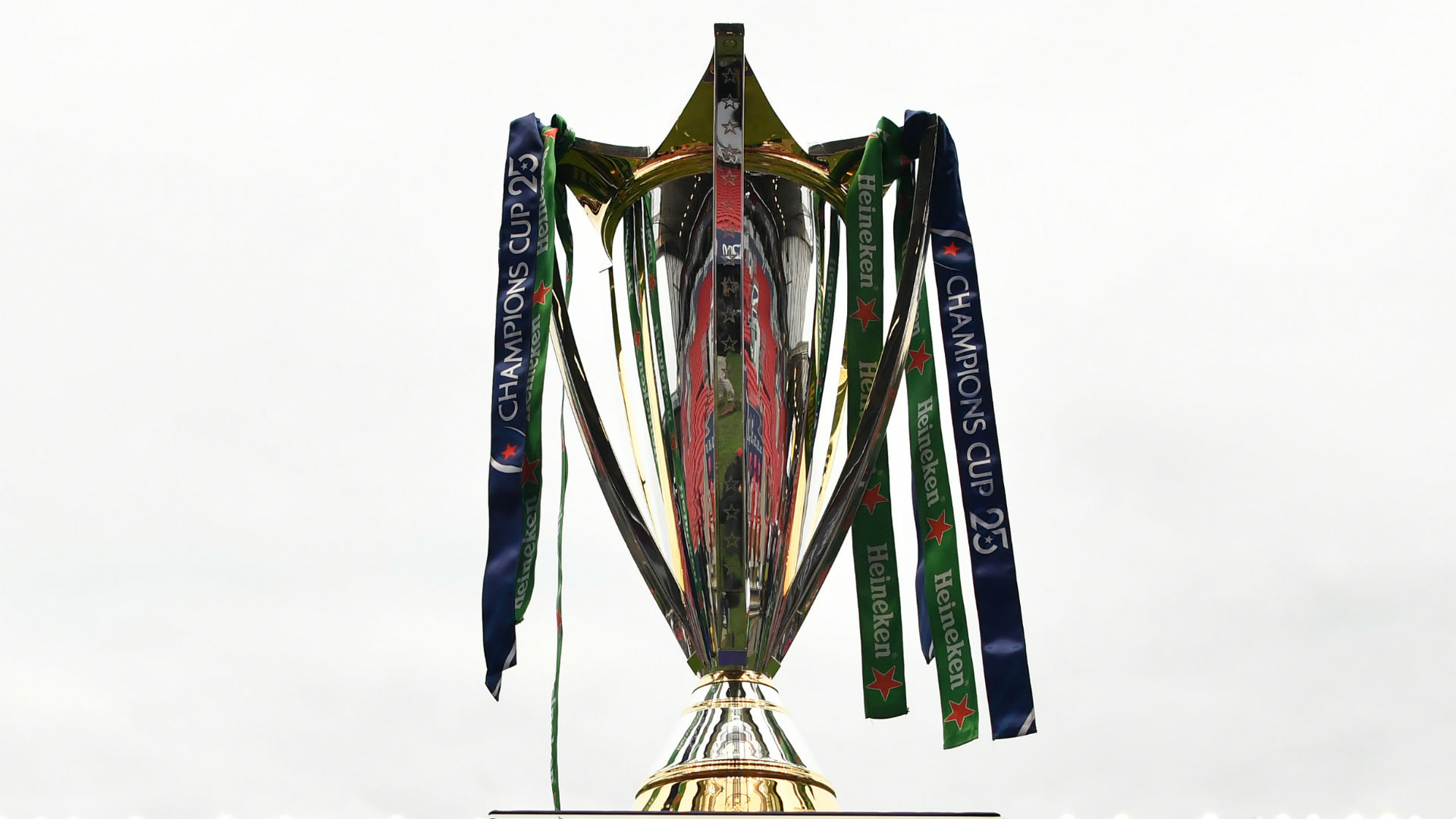 European Champions Cup & Challenge Cup suspended after French government directive