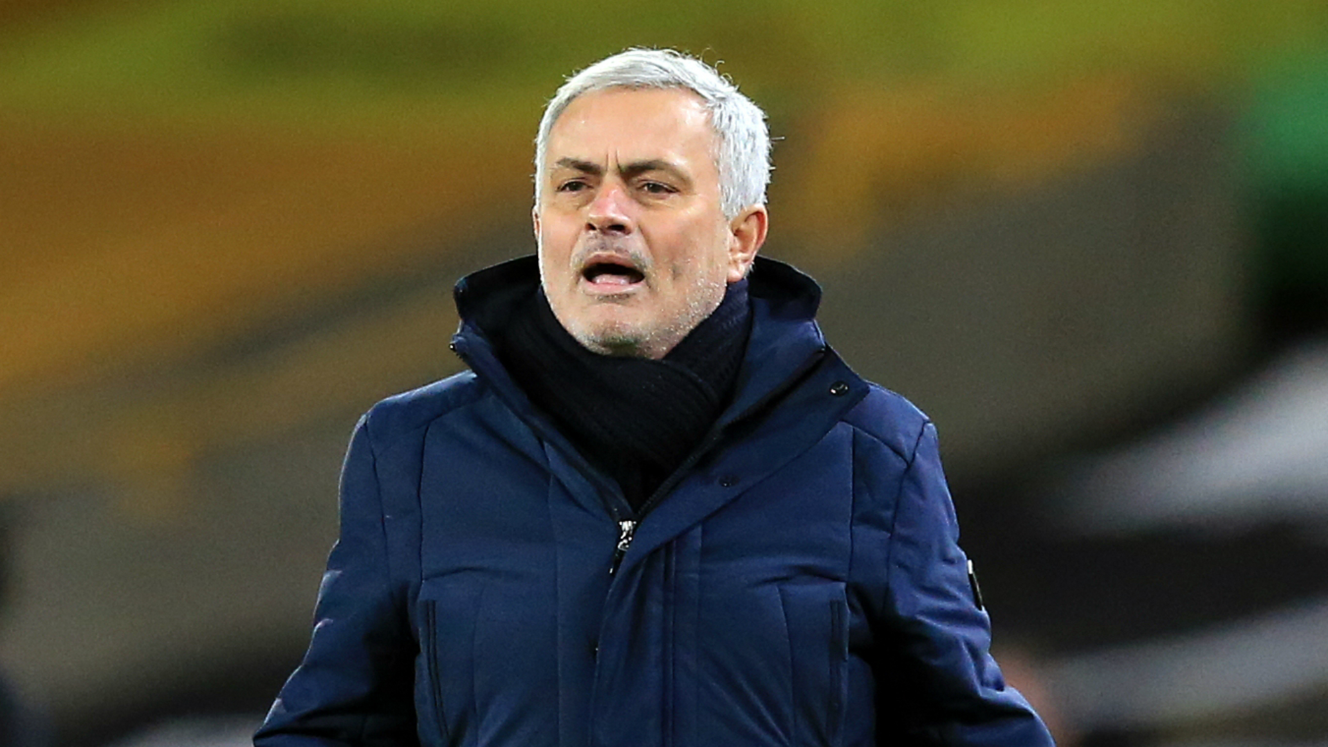 Mourinho takes dig at Ozil and rules out Winks exit