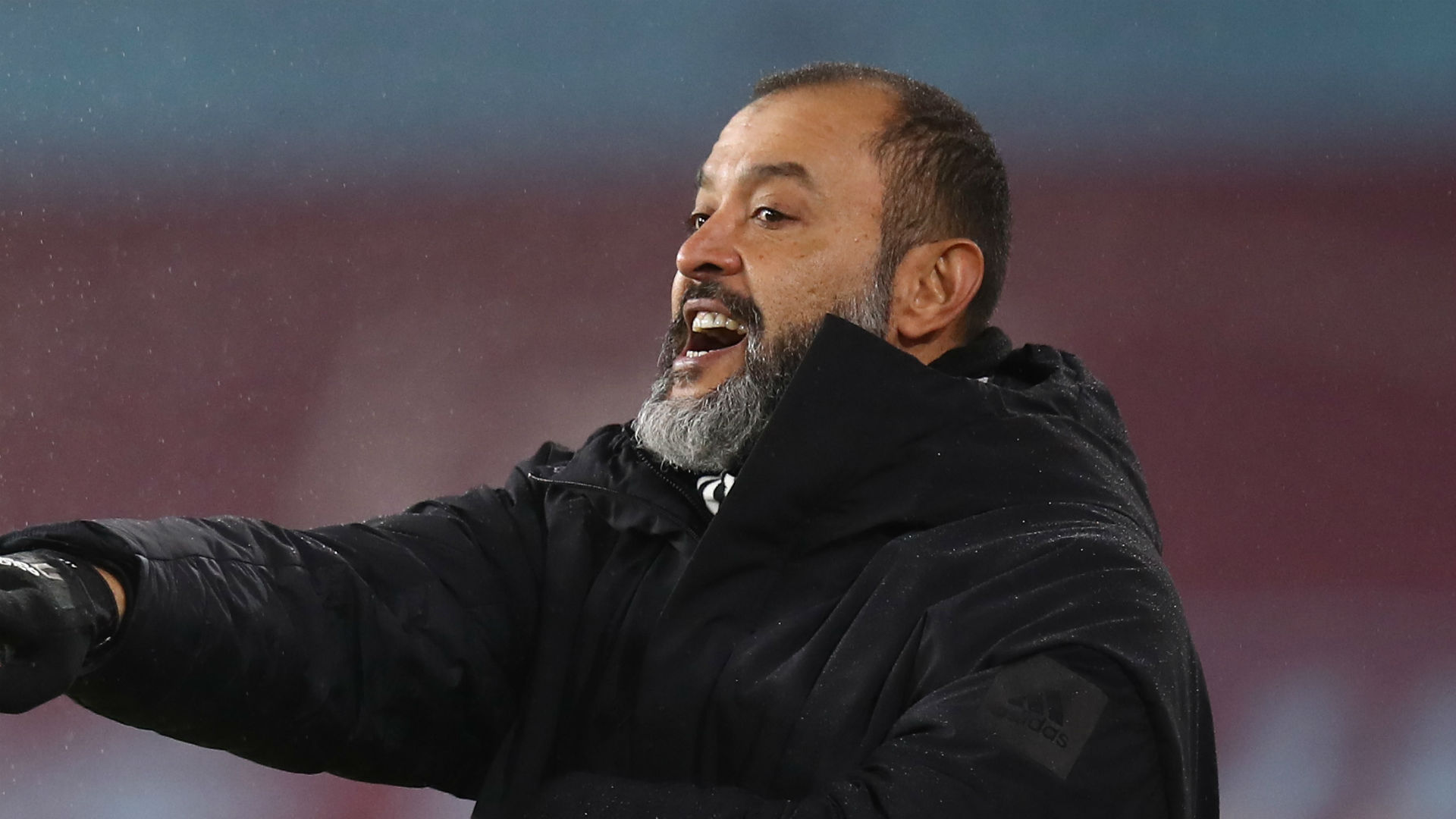 Wolves boss Nuno fears Super League formation if Premier League is suspended