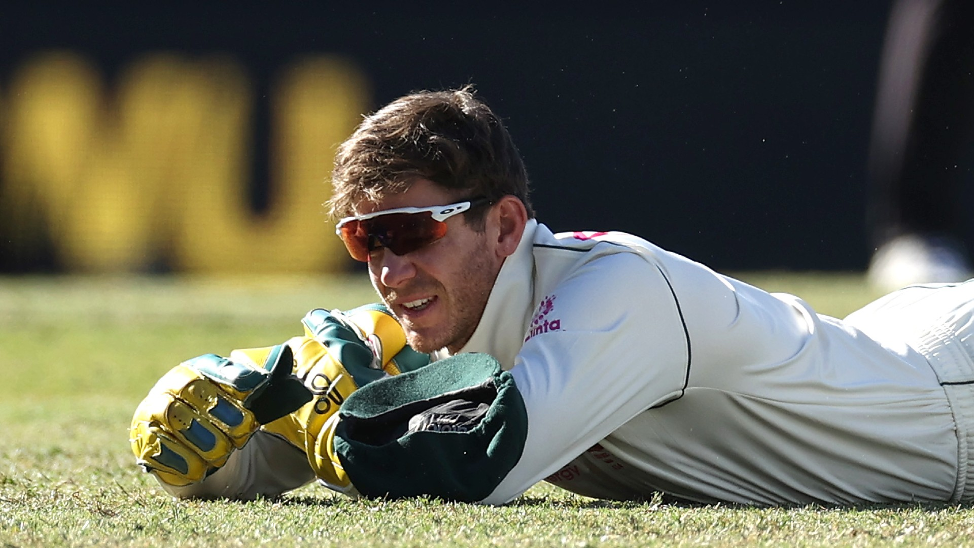 Australia captain Paine: I had a really poor game as leader