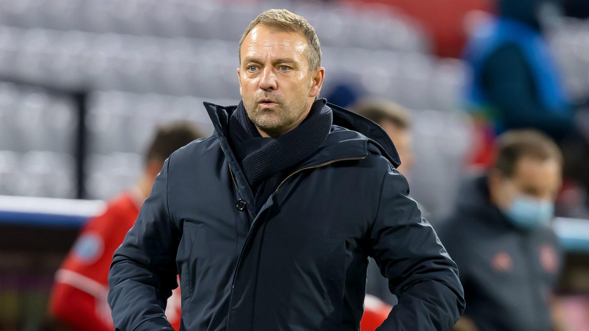 Flick warns Holstein Kiel have 'nothing to lose' in DFB-Pokal tie