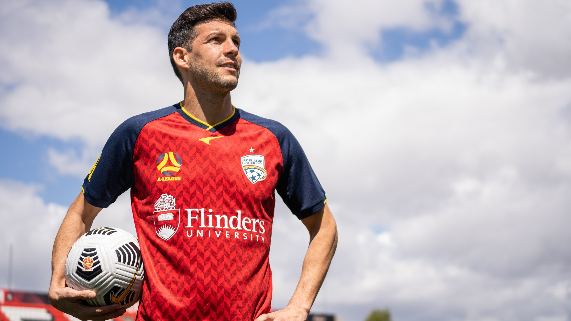 Javi Lopez grateful to Pochettino as Adelaide's ex-Espanyol captain eyes A-League finals