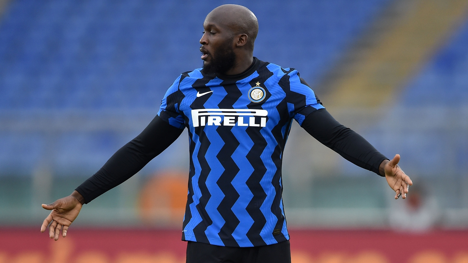 Lukaku has power like Shaquille O'Neal – Barella amazed by Inter striker