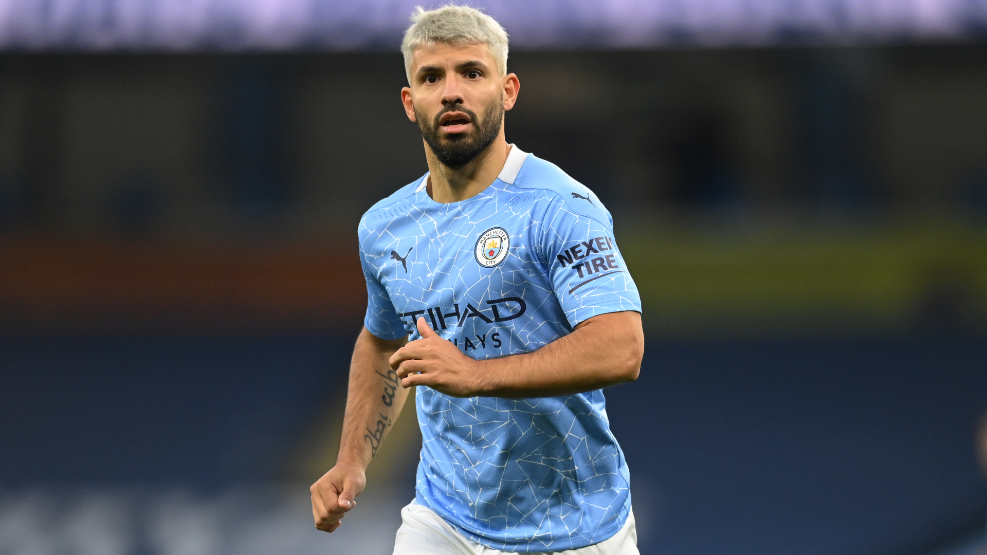 Rumour Has It: Barcelona want Aguero, Garcia set for Camp Nou