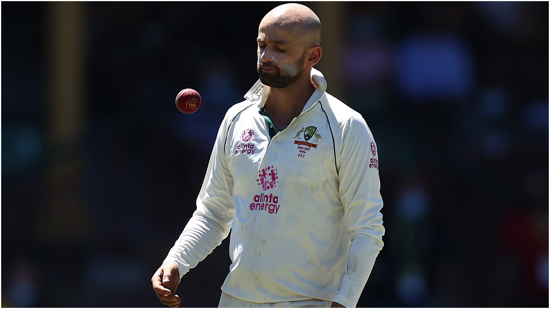 Lyon set for century as Australia and India do battle one last time in Brisbane