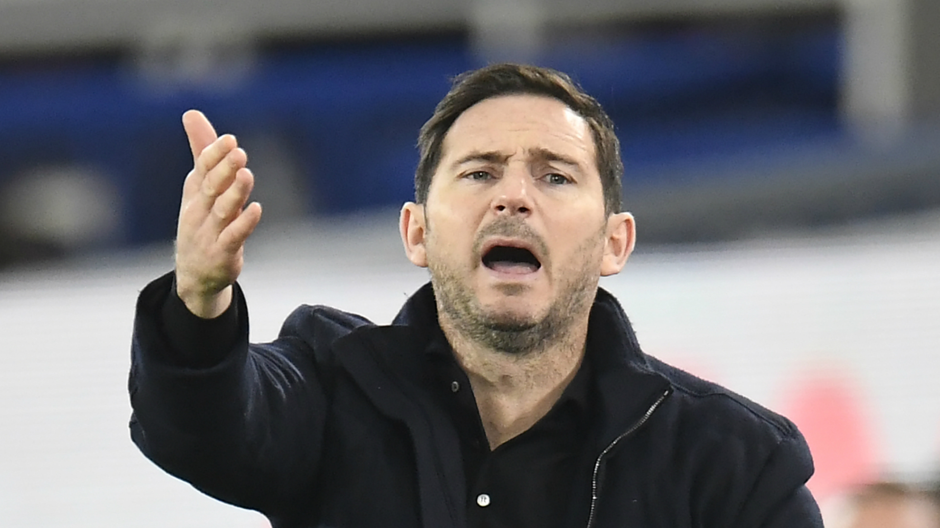 Lampard warning as Premier League demands curb on goal celebrations