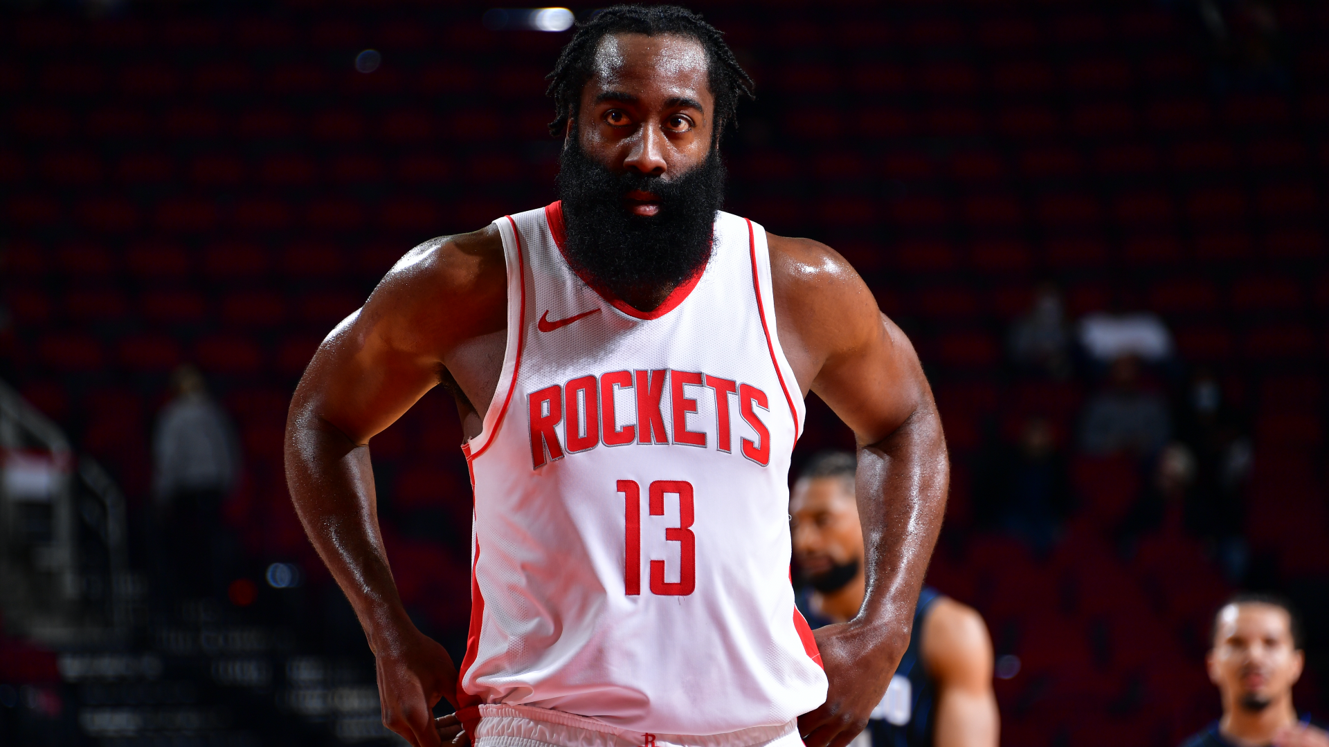 Harden to Nets: How former NBA MVP fits alongside Durant and Irving in Stats Perform data