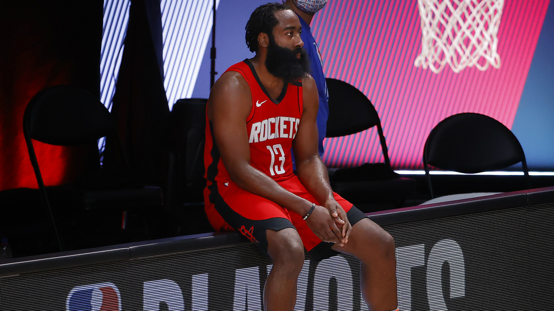 Harden reportedly traded to Nets in blockbuster deal