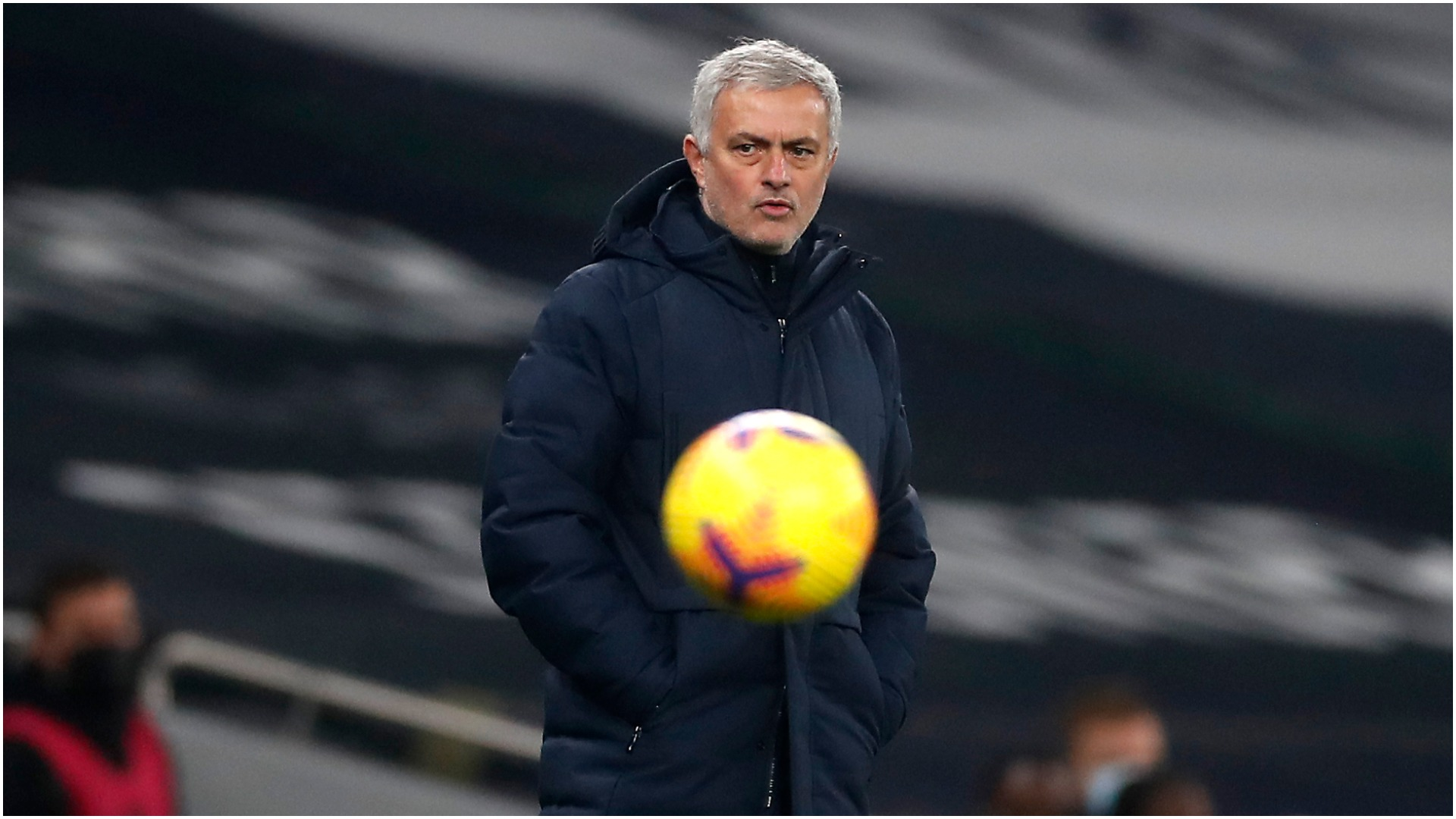 Mourinho blames 'individual mistakes' for Fulham draw