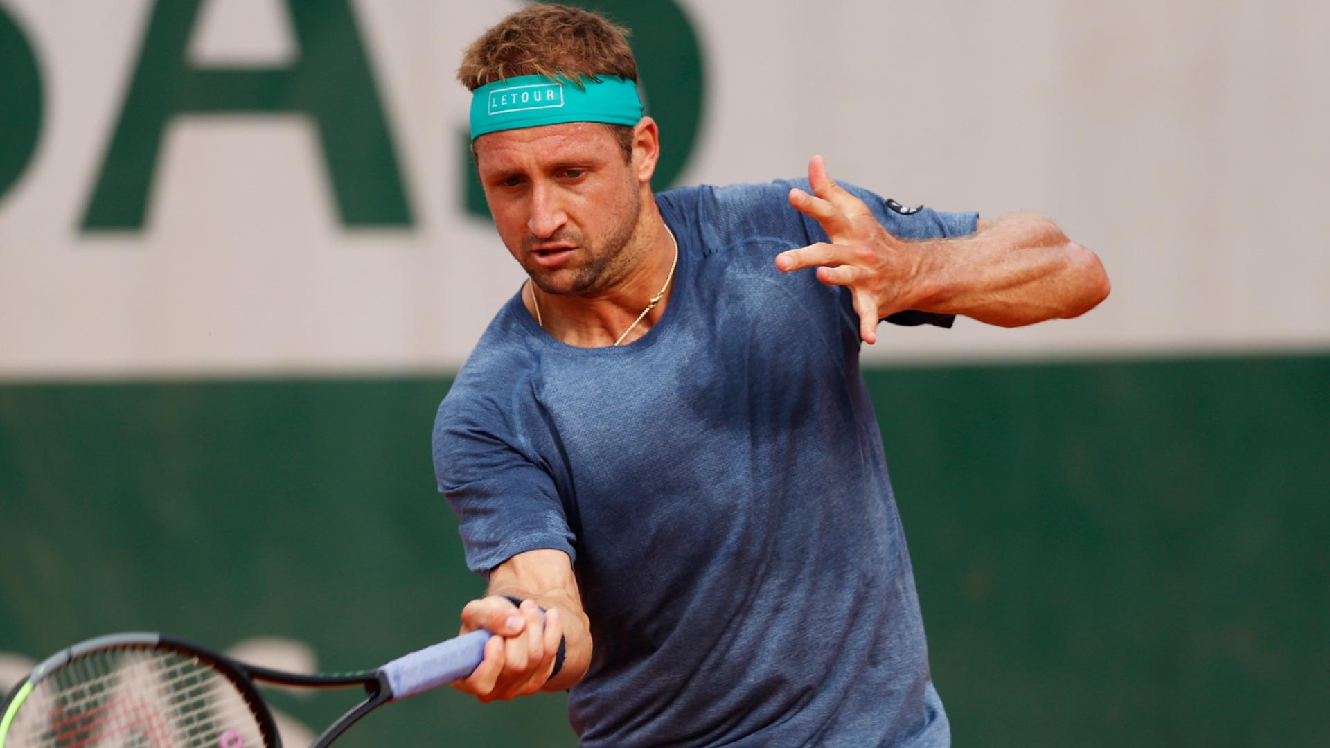 Sandgren cleared to travel to Australian Open despite positive COVID-19 test