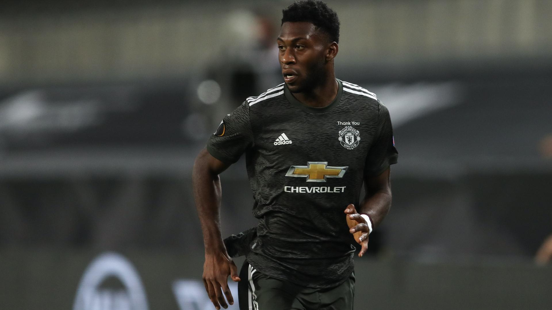 Fosu-Mensah joins Bayer Leverkusen from Manchester United