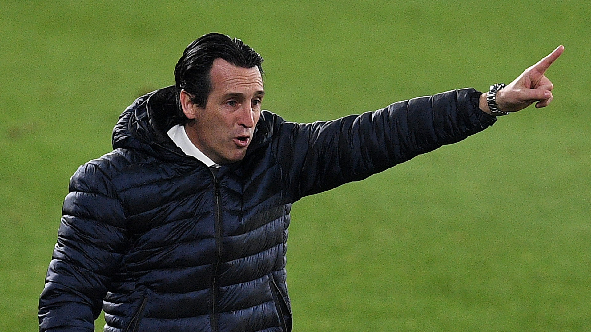 Emery blames bad decisions for Arsenal exit as he opens up on failed Zaha transfer