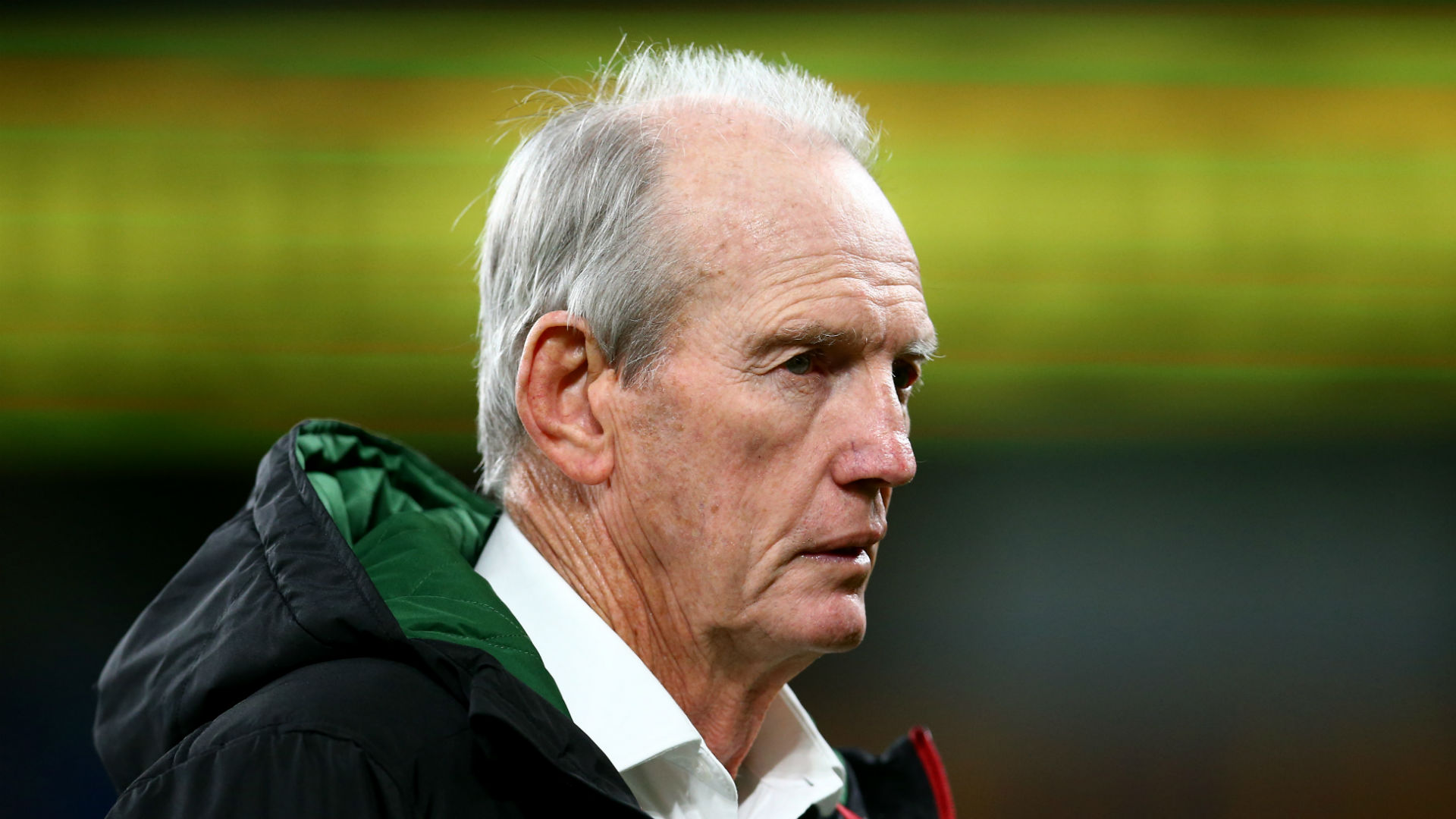 Bennett steps down from Queensland role to focus on Rabbitohs