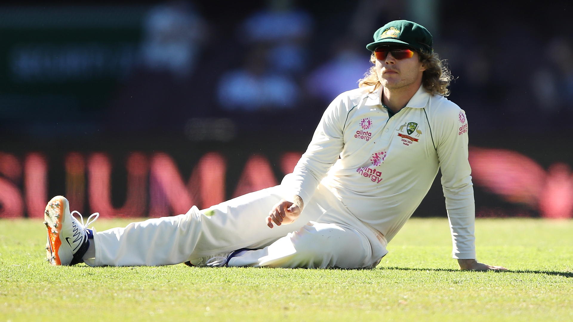 Pucovski ruled out of fourth Test, Harris to open