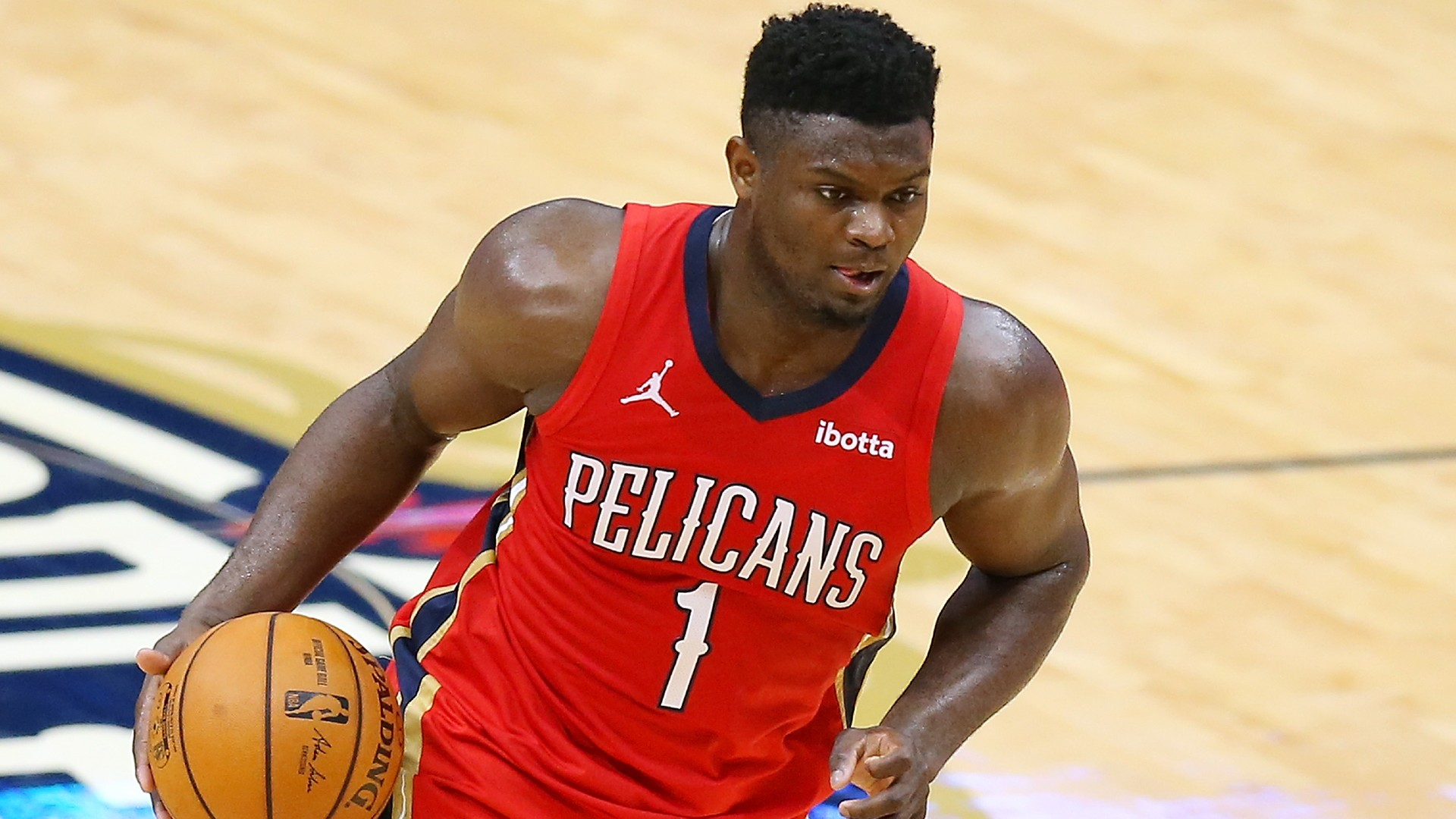 Pelicans star Williamson ruled out of Clippers clash