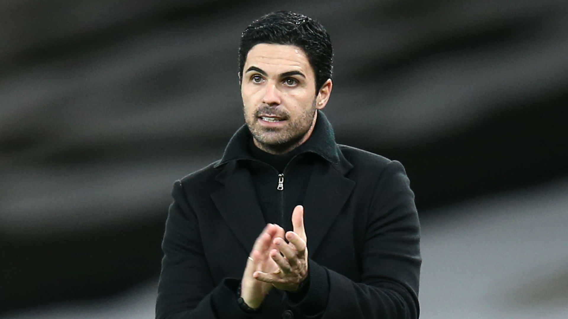 Arteta 'really excited' by Garlick's Arsenal arrival