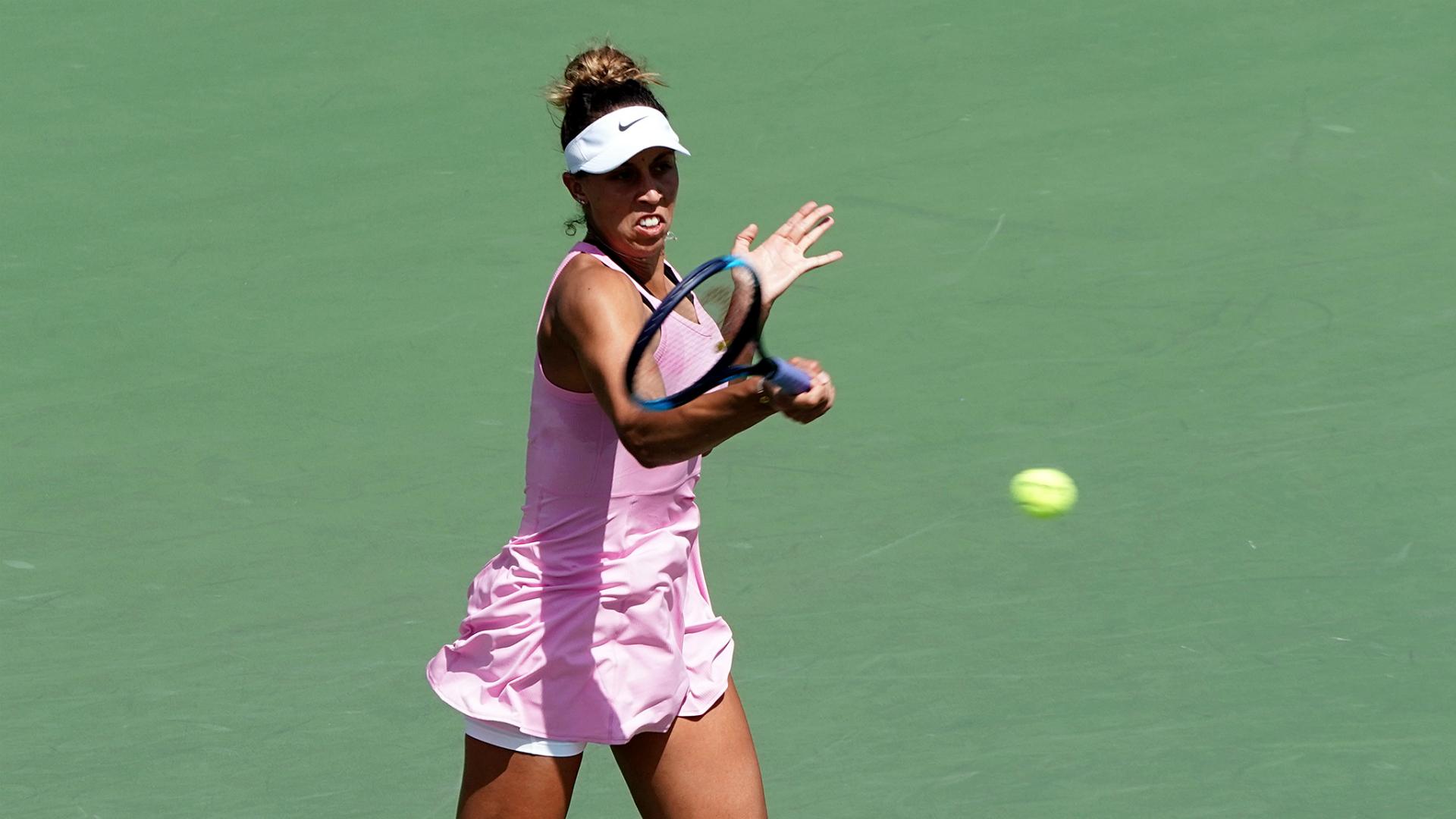 Keys set to miss Australian Open after positive COVID-19 test