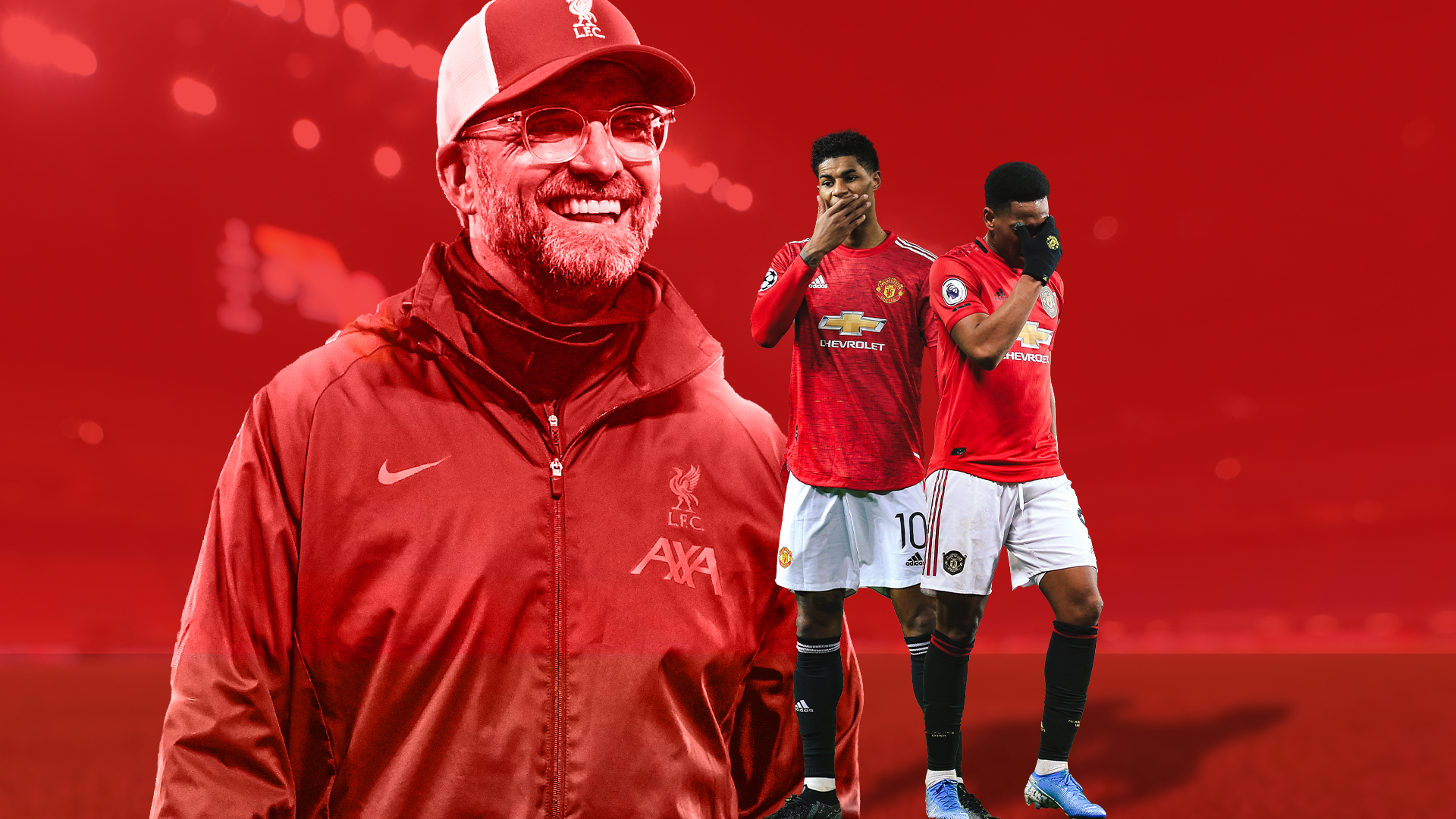 Man Utd have stopped scoring against the big sides – that must change at Liverpool