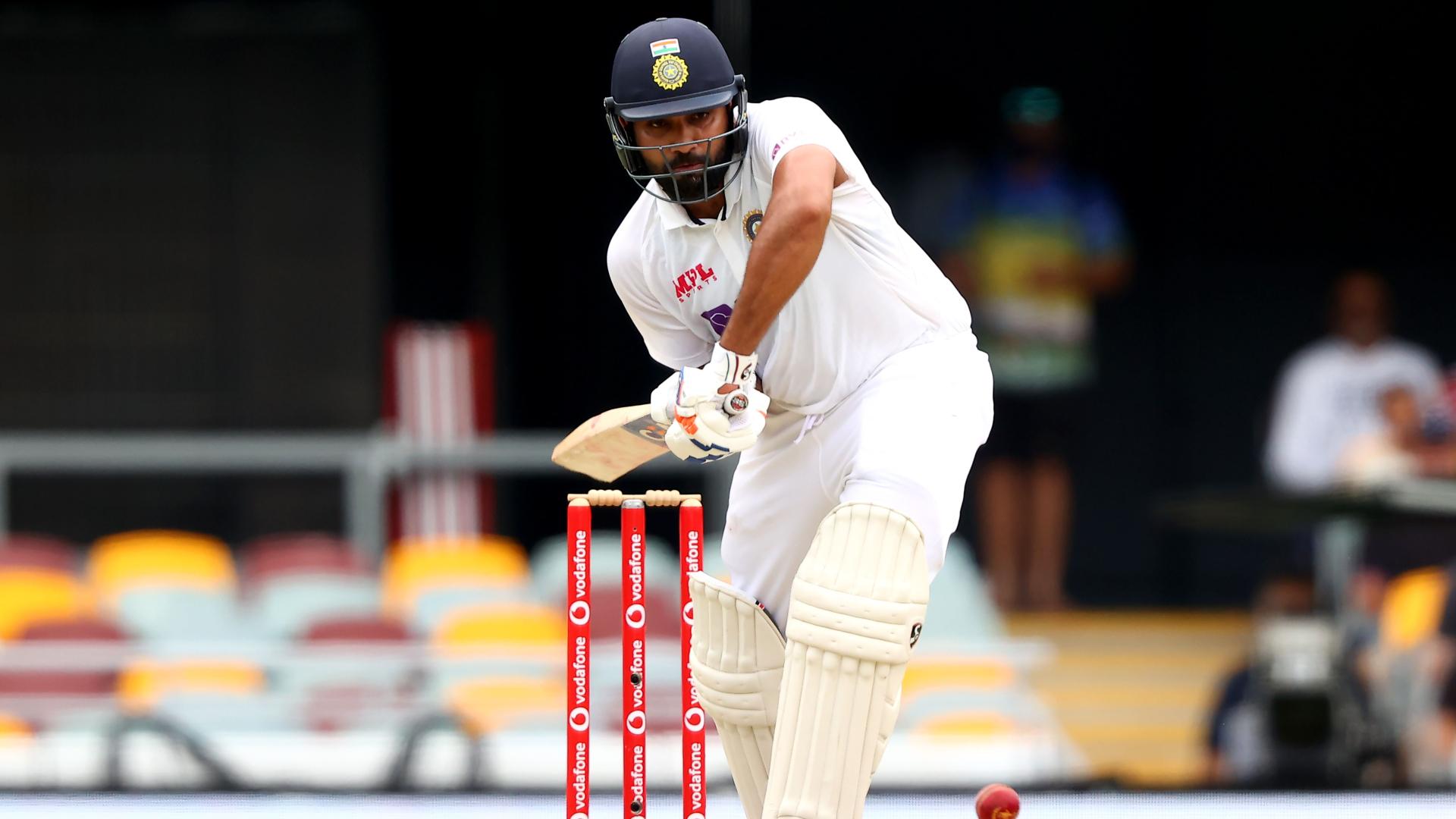 Rohit Sharma: No regrets over dismissal