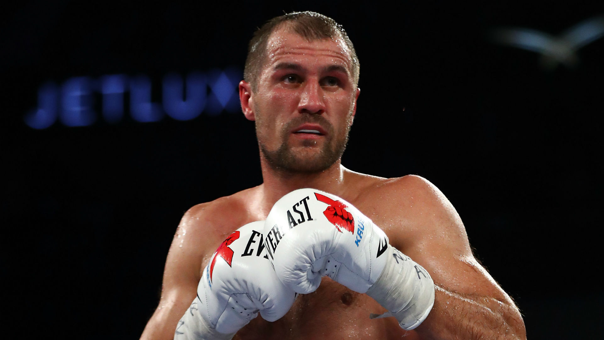 Kovalev v Melikuziev off after former champ tests positive for testosterone