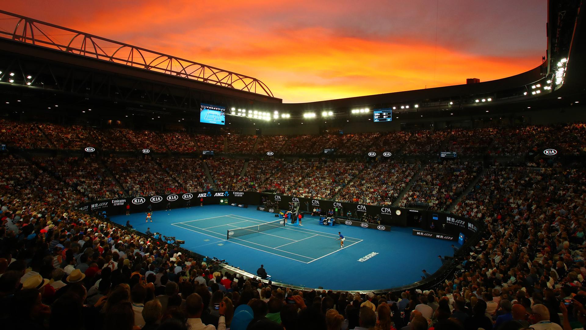 Coronavirus: Australian Open confirms further 25 players are quarantining
