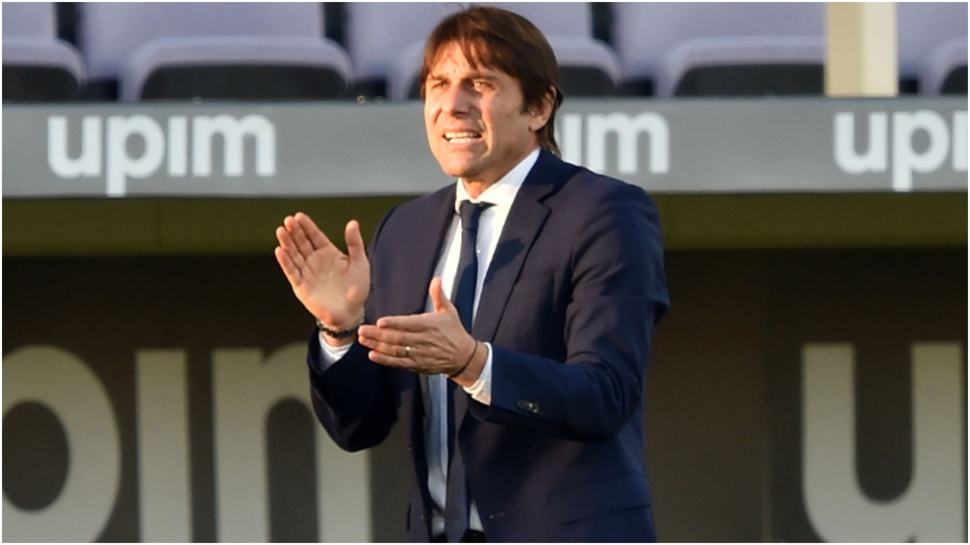 Mind the gap! Juve a reference point for ever-improving Inter, says Conte