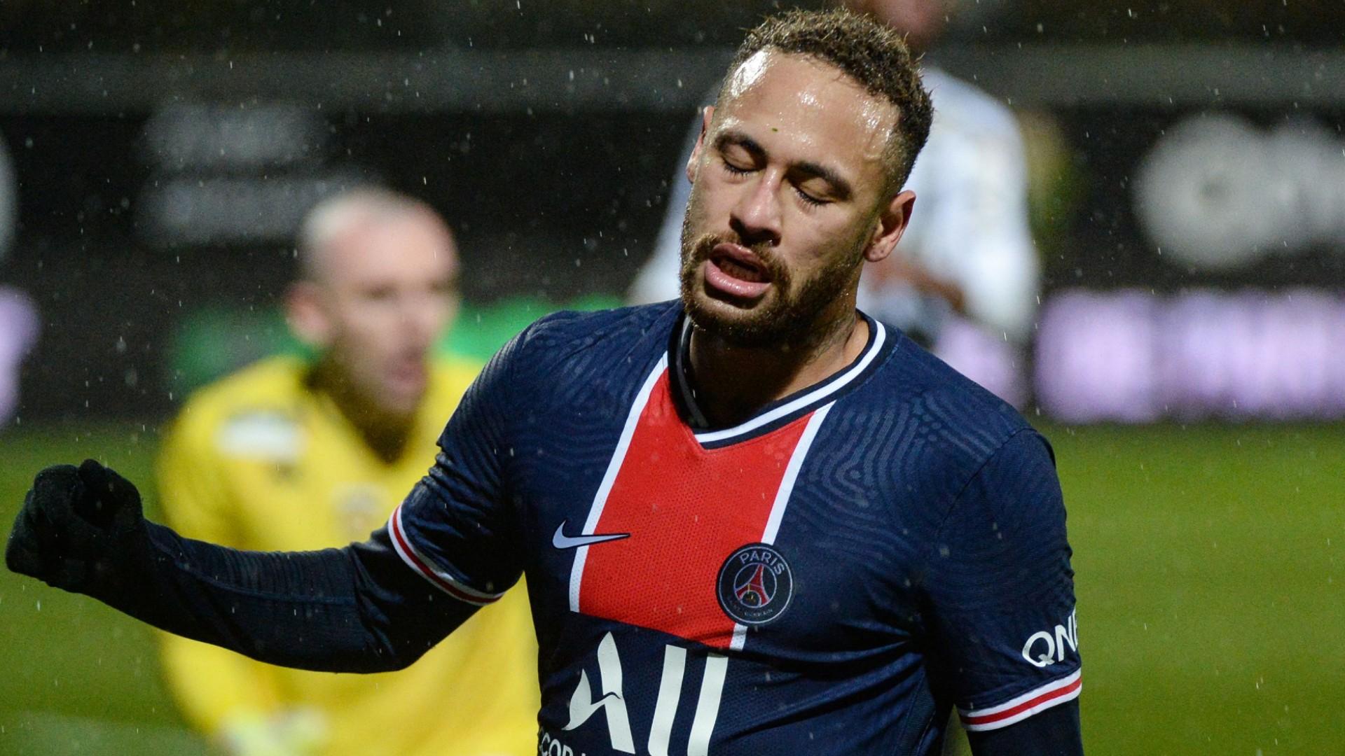 Neymar reveals he almost quit football