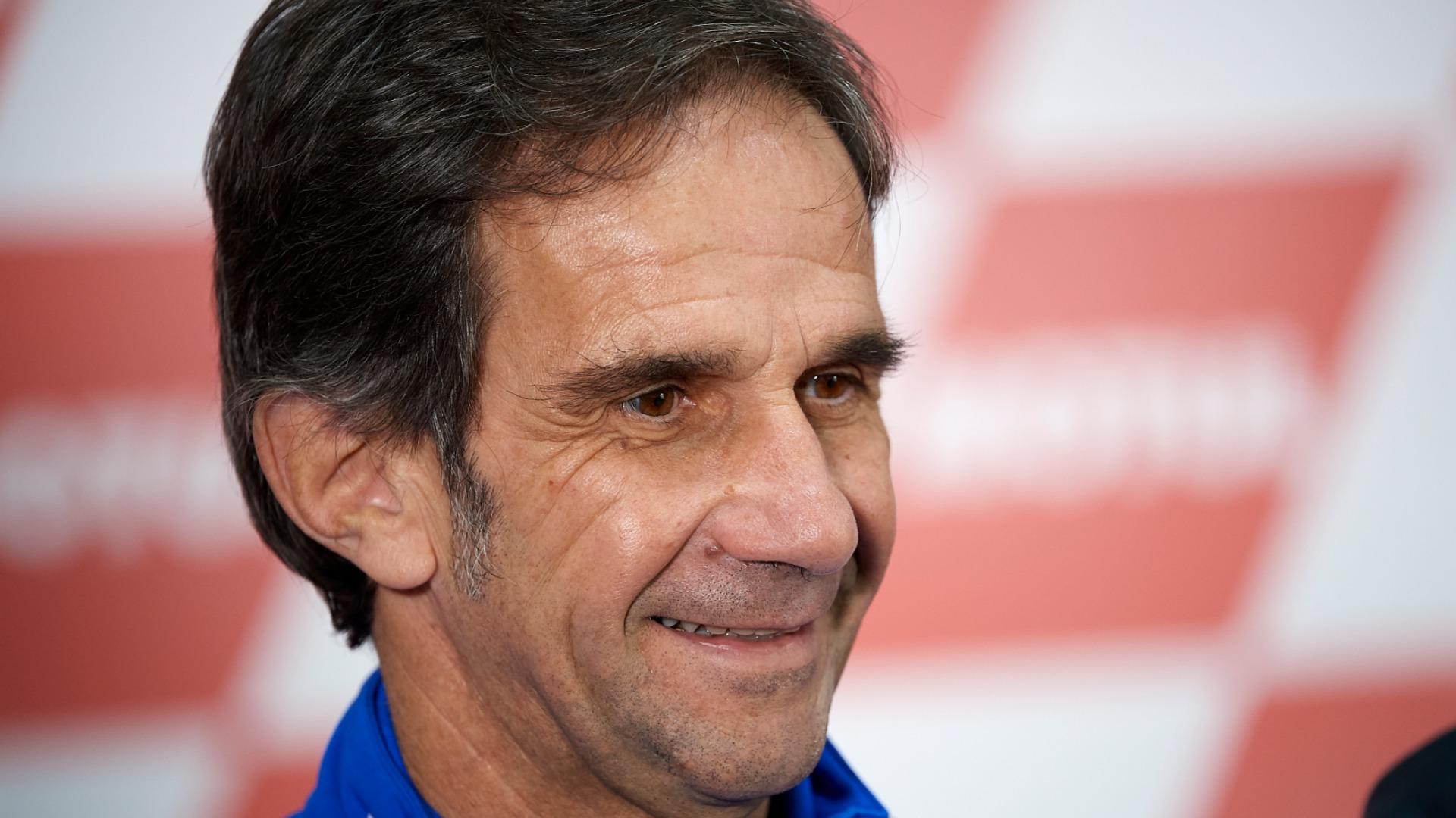 Alpine appoint ex-Suzuki boss Brivio as racing director