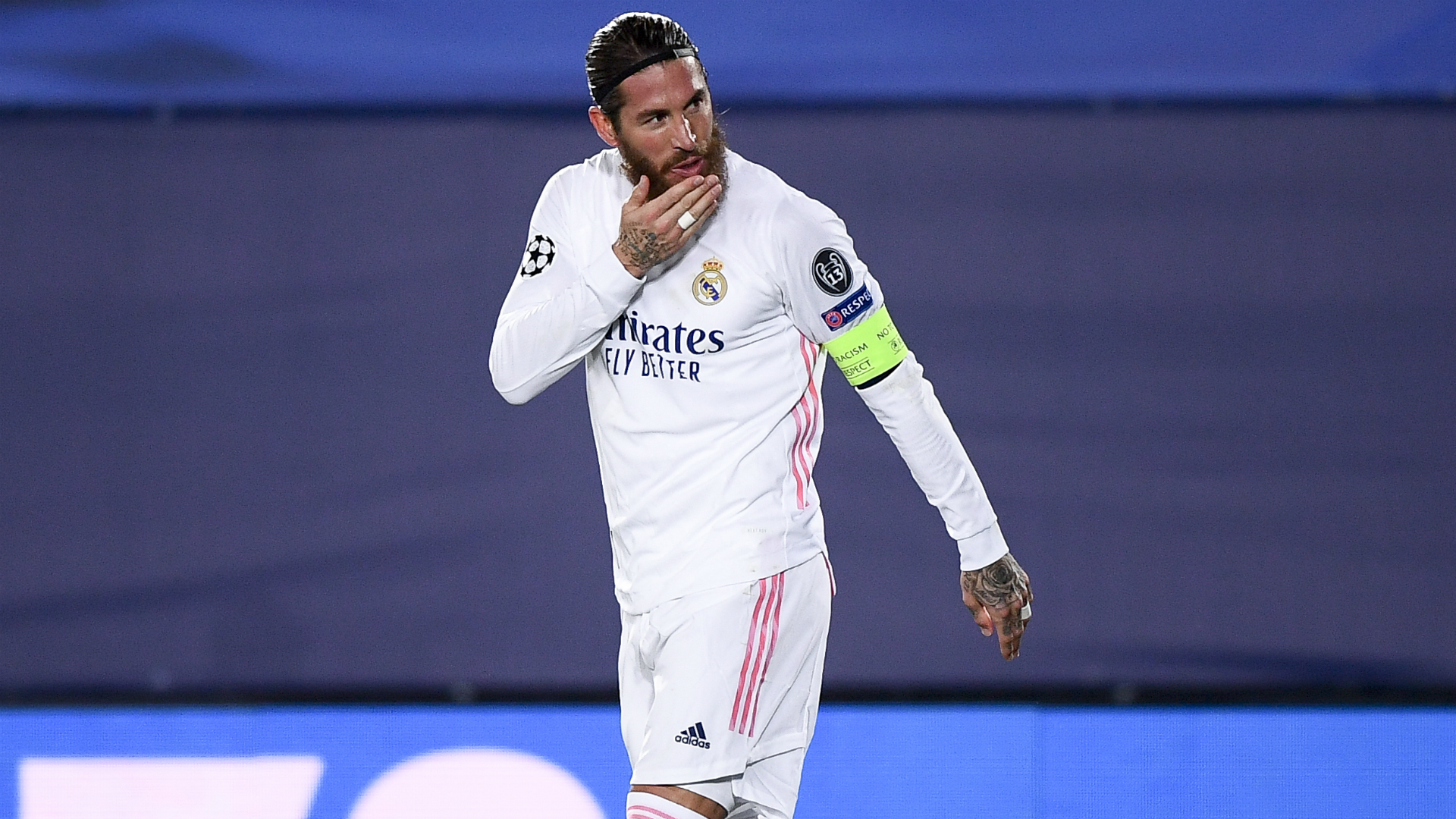 Rumour Has It: Real Madrid's contract negotiations with Ramos at a standstill, no PSG contact
