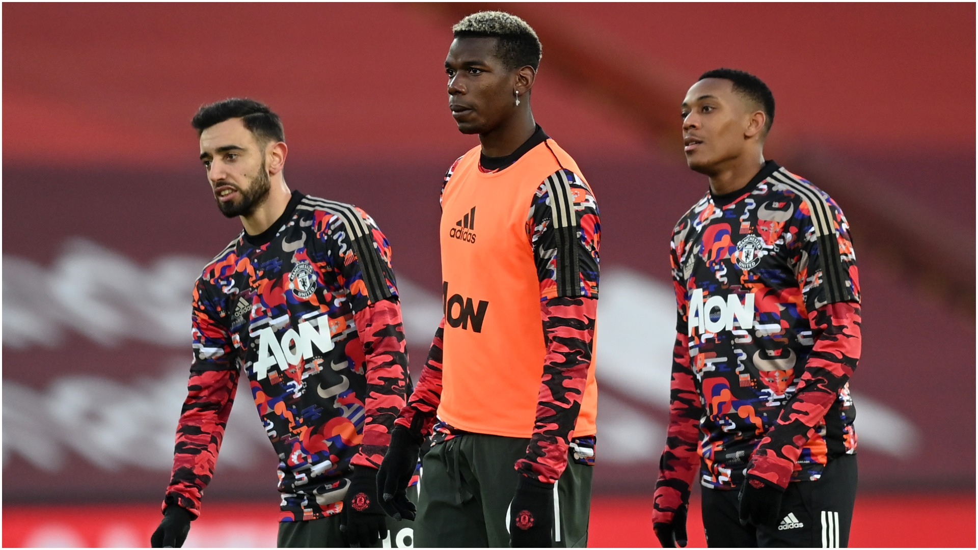 Berbatov impressed by focused Pogba: I would like him to stay at Man Utd