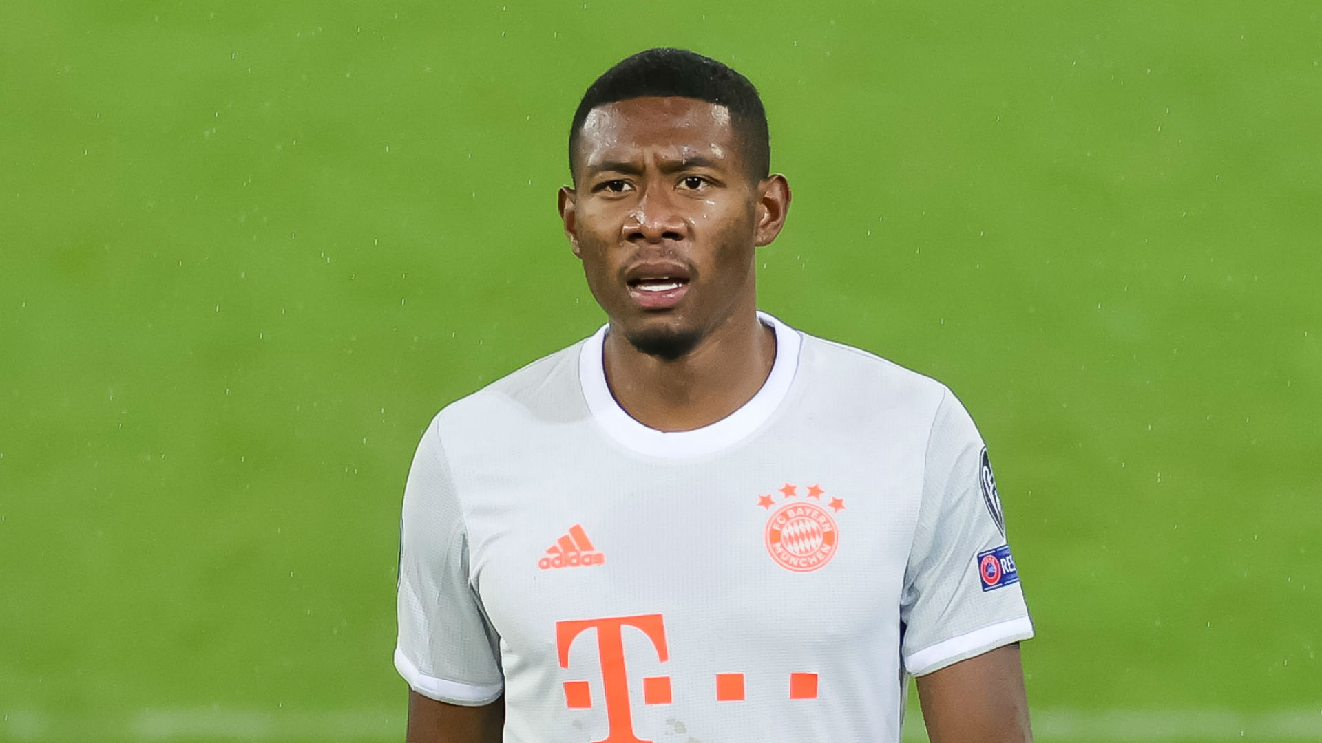 Alaba hasn't signed anything with Real Madrid, insists Bayern Munich star's father