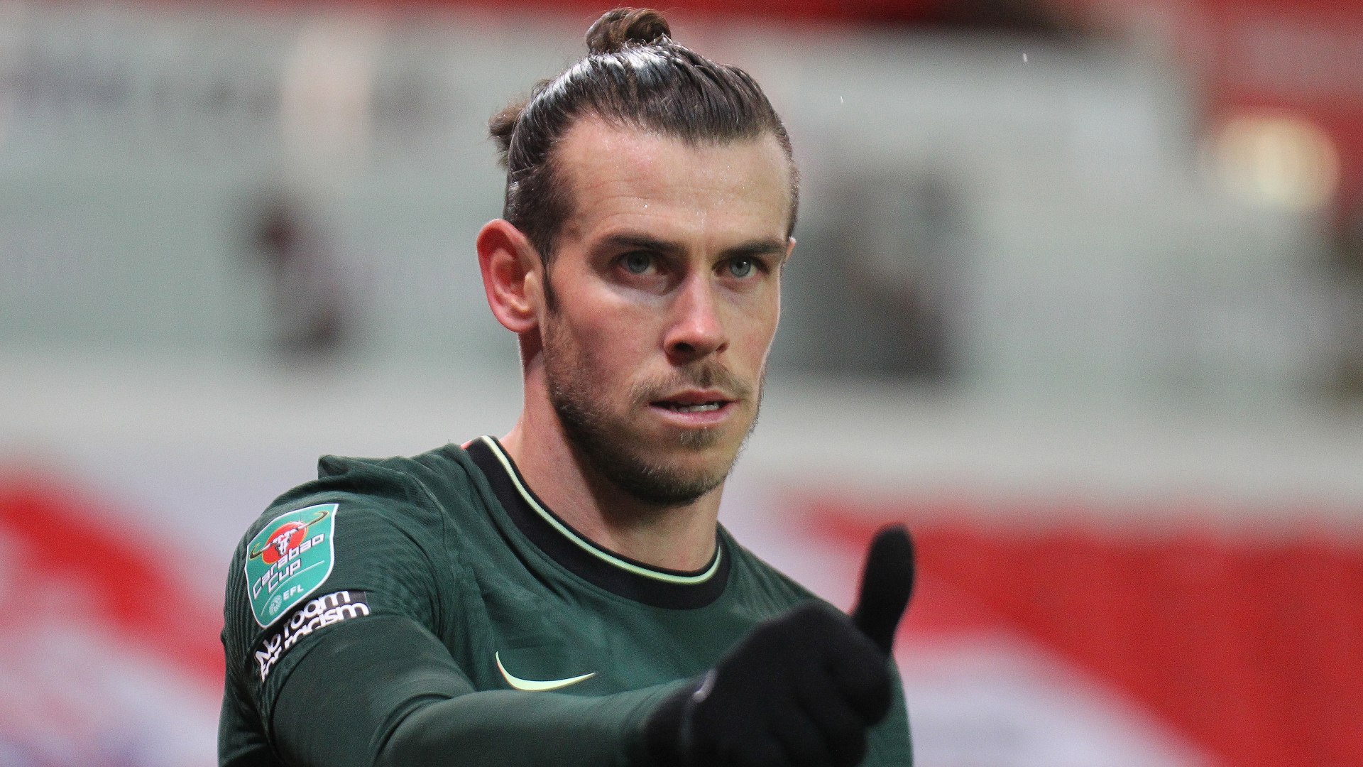 'Easy decision' to send Bale back to Madrid unless he improves, says Berbatov