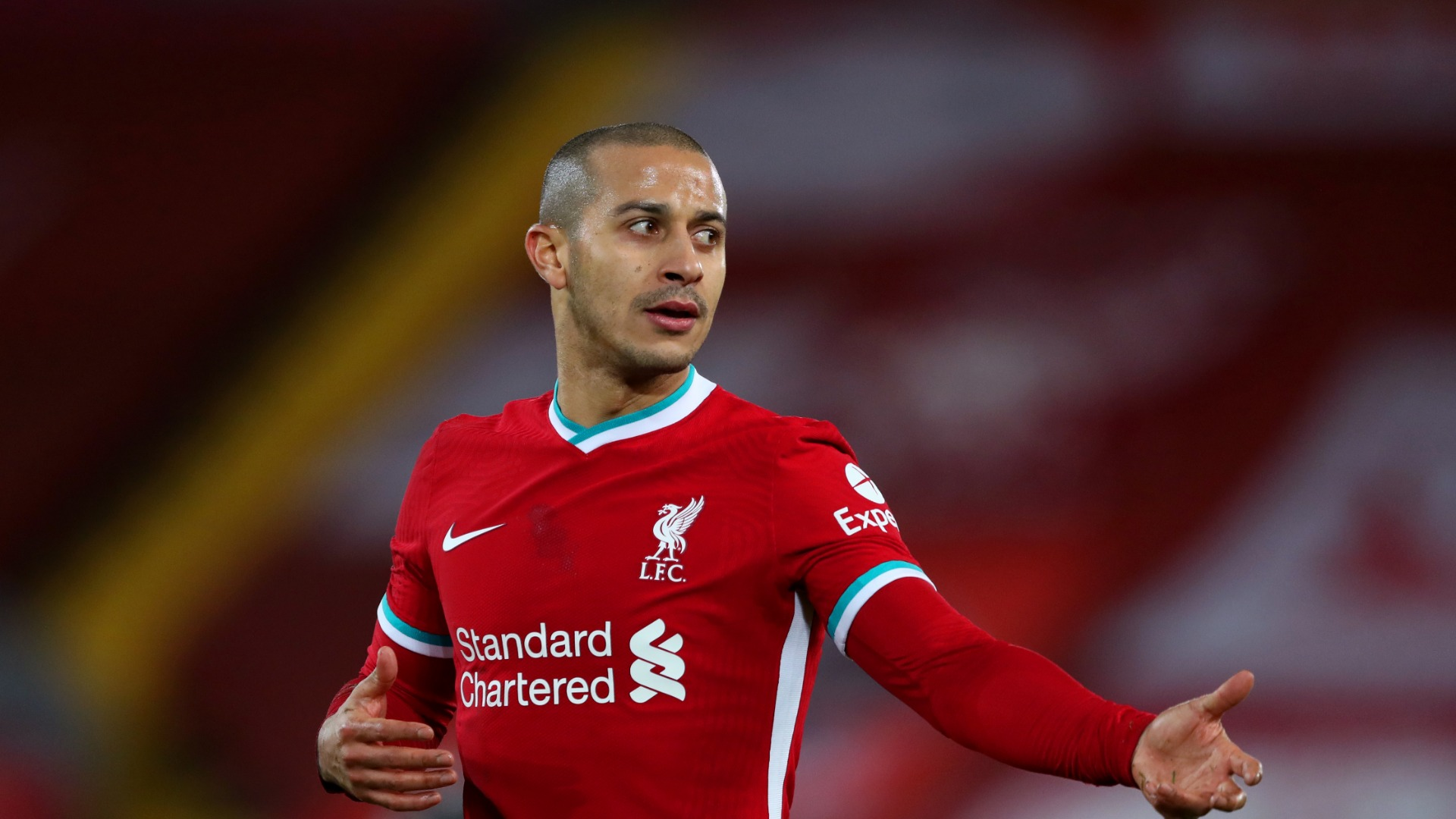 Thiago doesn't play the Liverpool way – former Red Hamann urges caution