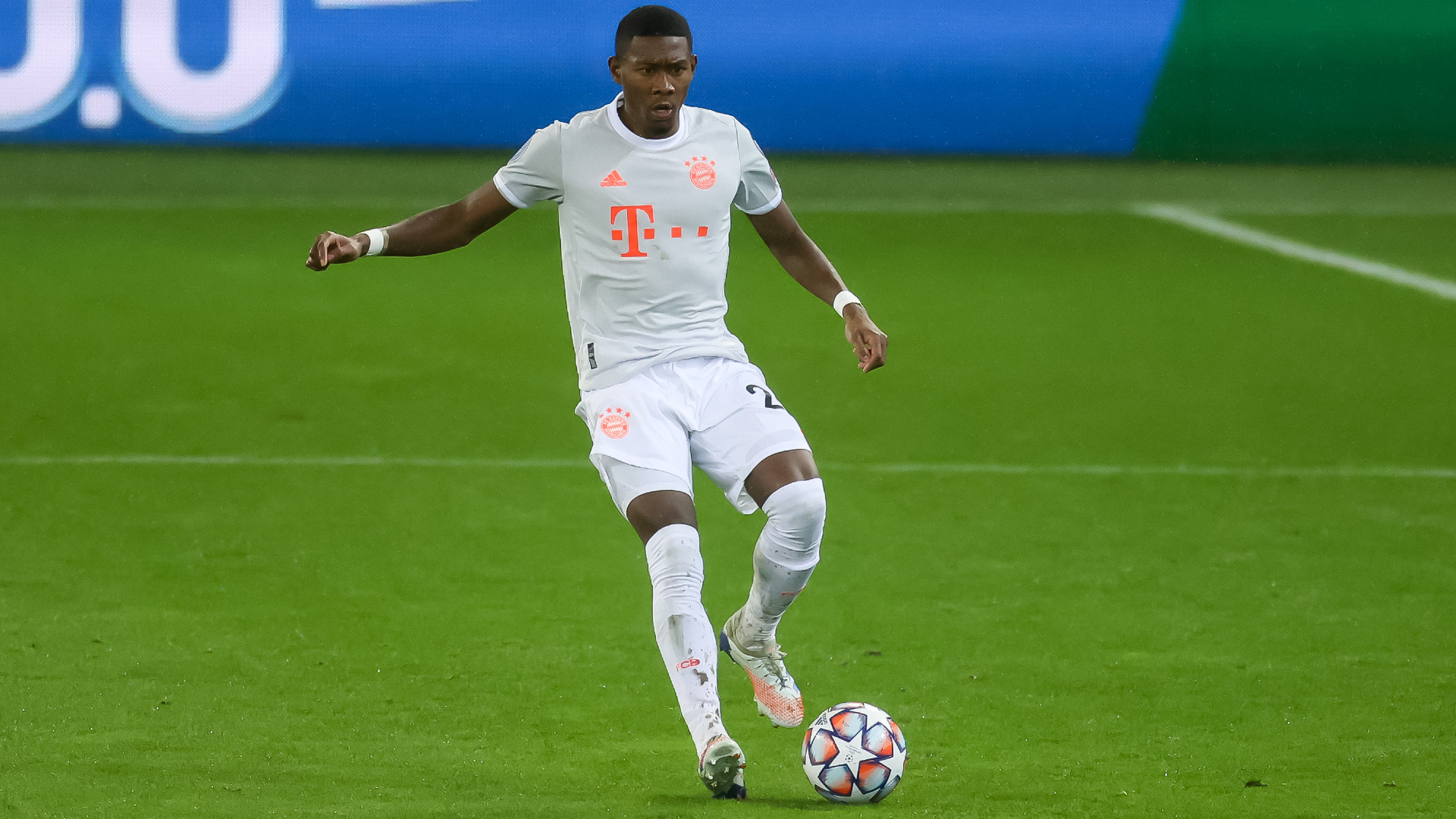 Rumour Has It: Real Madrid close to Alaba signing, Man Utd expect Sancho price drop