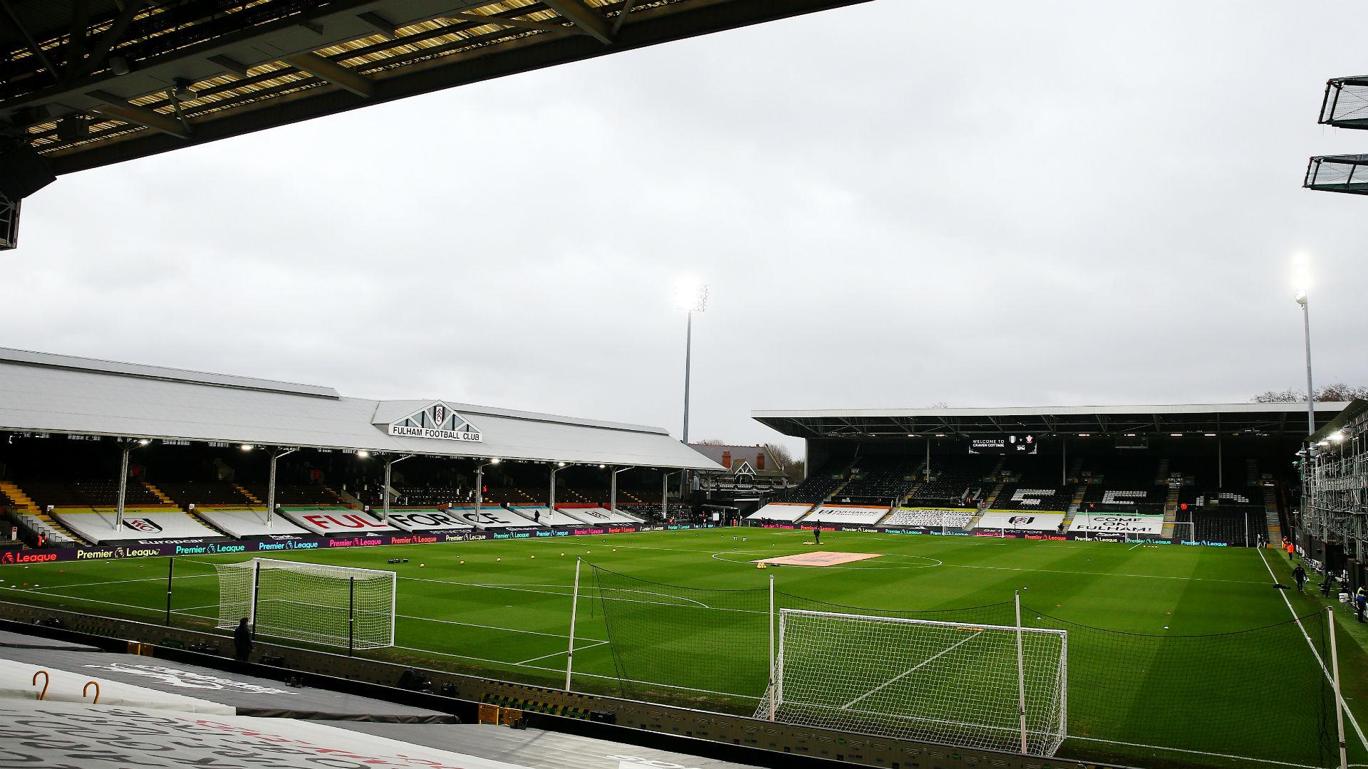 Burnley v Fulham postponed amid more coronavirus cases