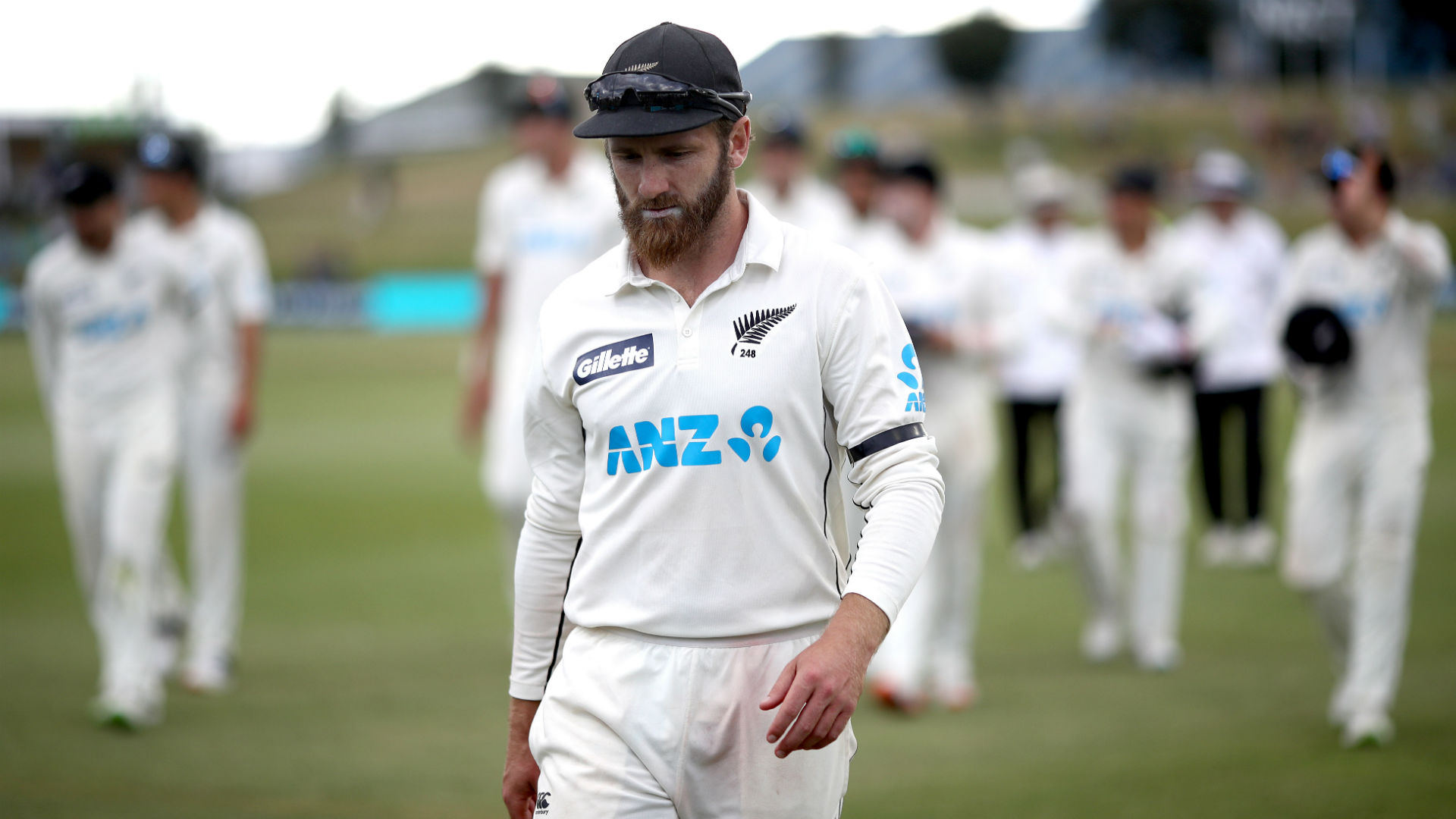 New Zealand aim to extend winning streak in second Test