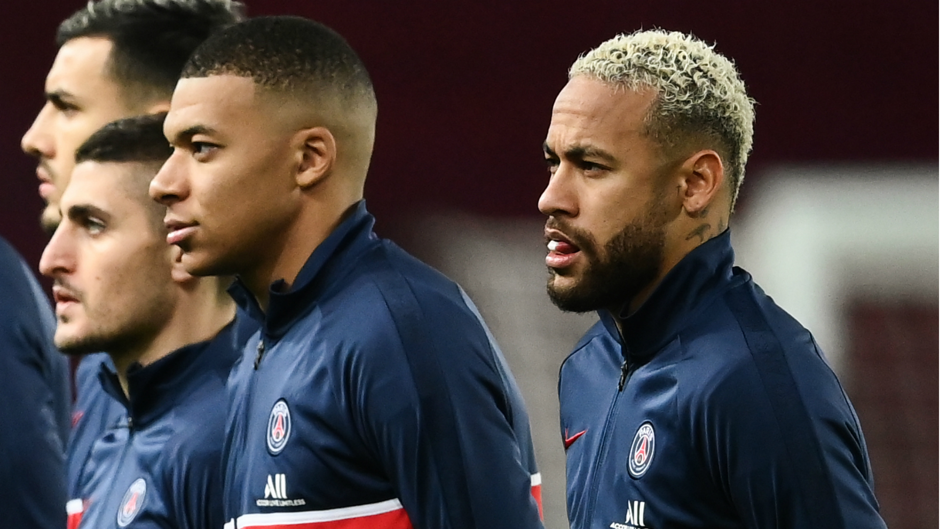 Pochettino after appointment: PSG have some of the world's most talented players