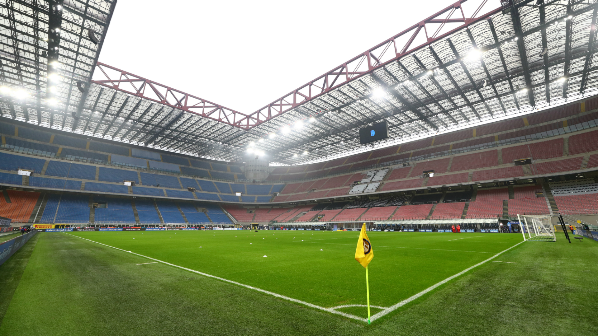Inter president Zhang 'categorically denies' rumours club is for sale