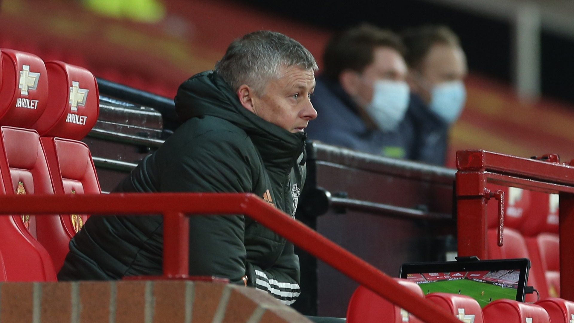 Premier League title race will be 'so tight', predicts Man Utd boss Solskjaer