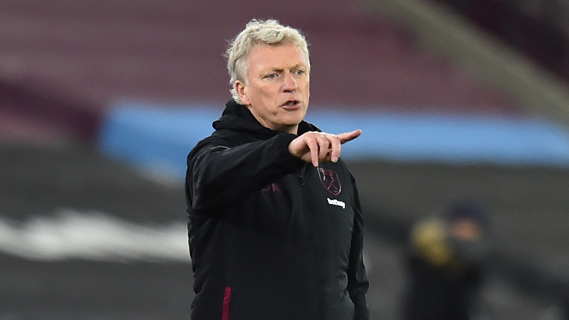 The Moyesiah! Ex-Man Utd boss leads West Ham to club-record halfway points total in Premier League