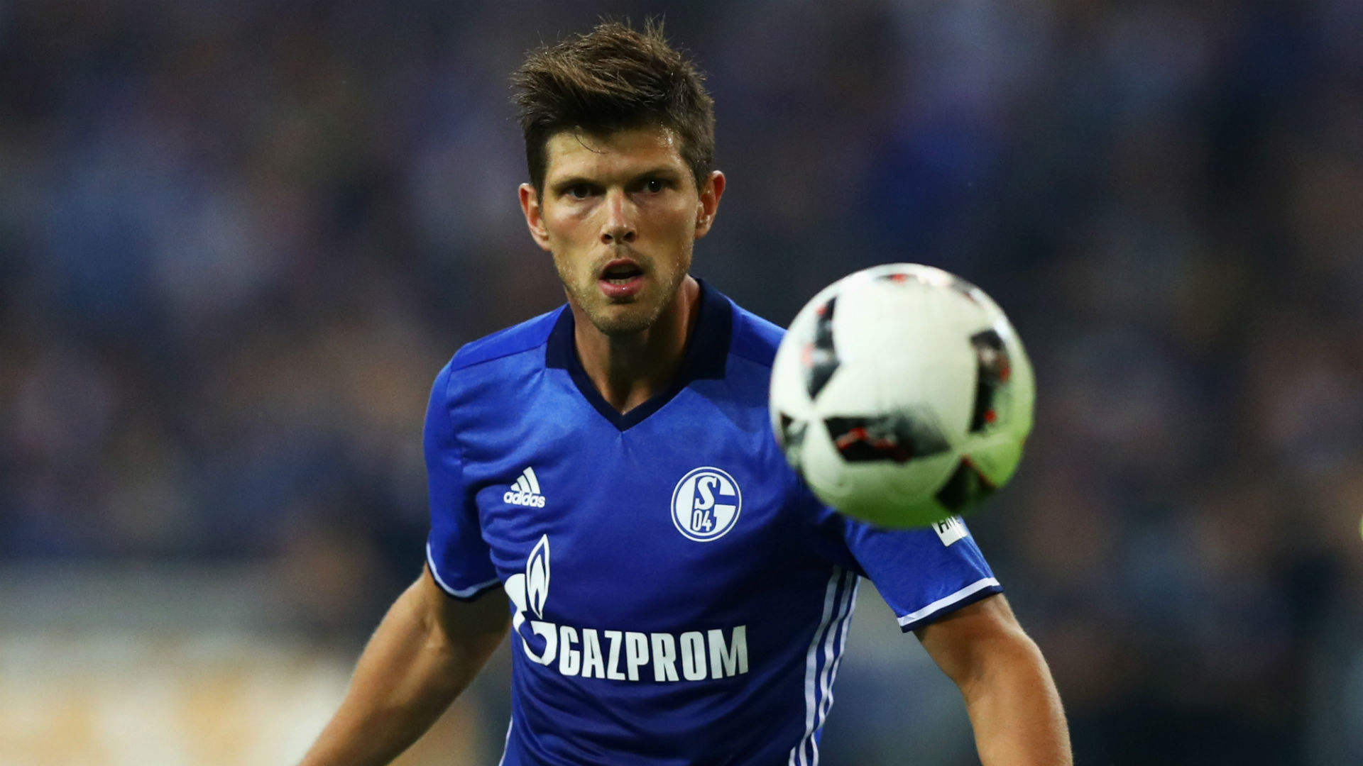 Huntelaar leaves Ajax to join Schalke survival push: 'I want to play my part!'