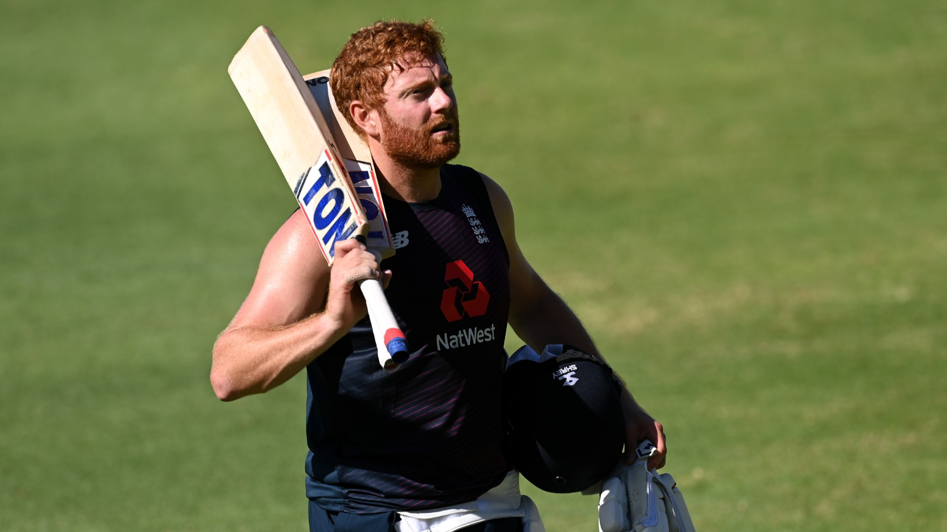 England rest Bairstow, Curran and Wood for start of India series