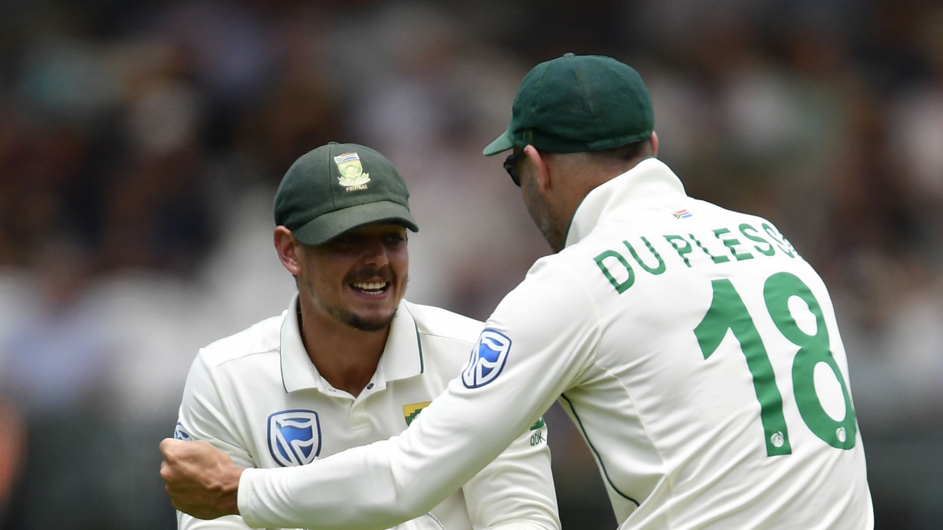 Cricket South Africa confident Australia Test series will go ahead