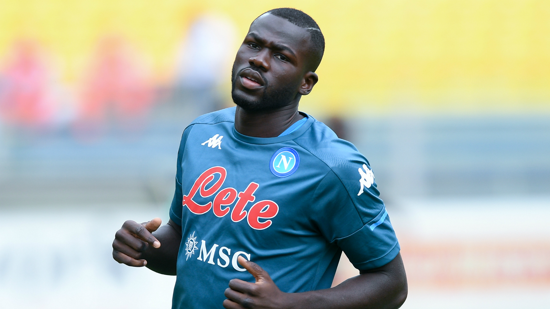 Koulibaly makes Napoli promise after Ronaldo and Juve scotch trophy hopes