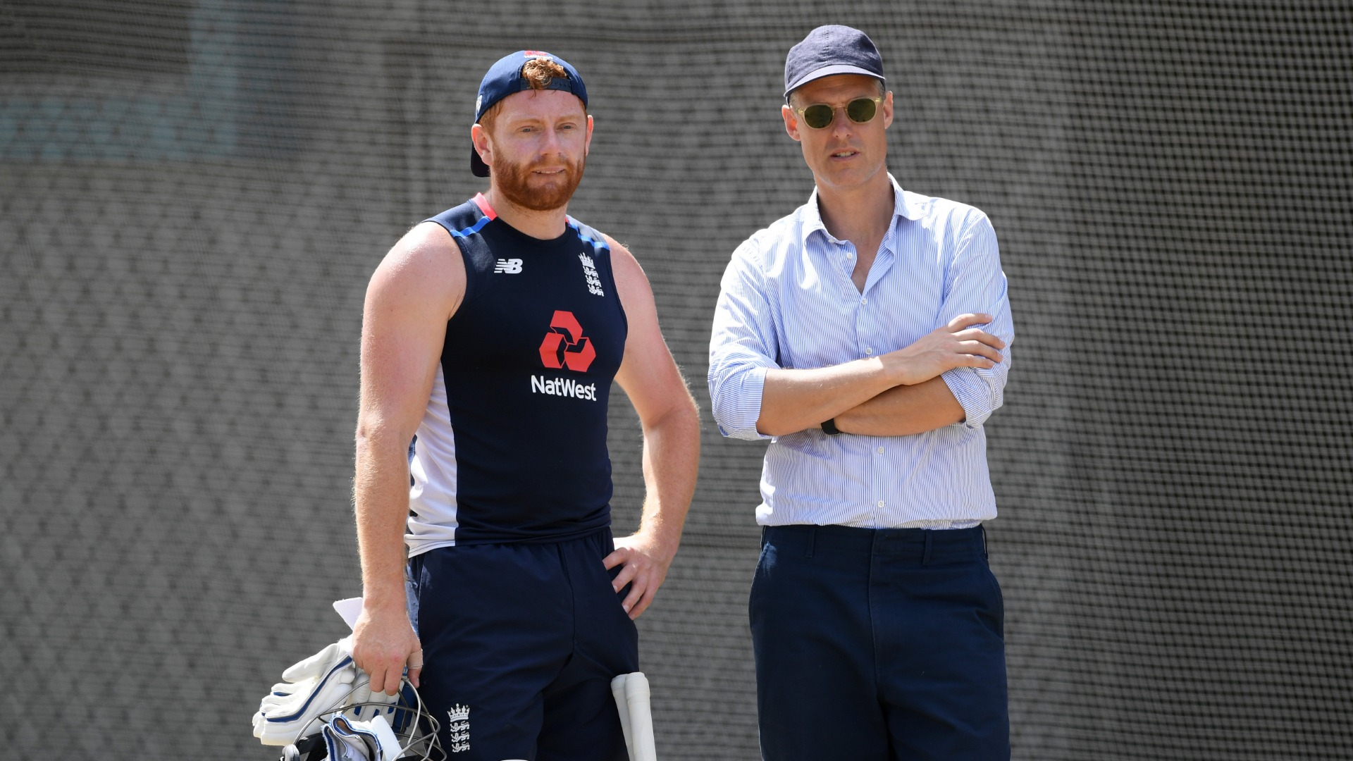 Smith explains Bairstow omission for start of India tour