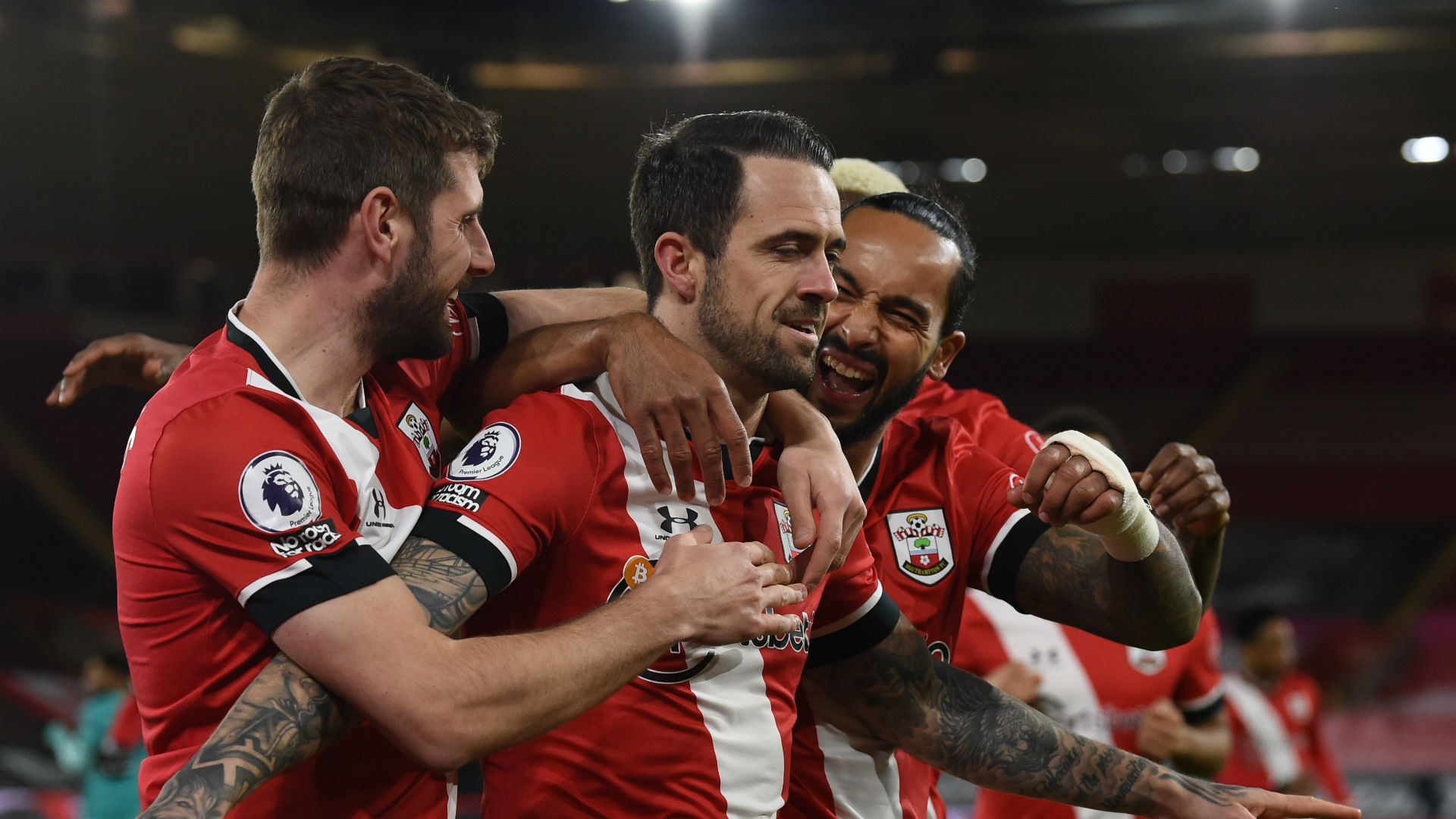 Mourinho happy with striker options amid Ings speculation
