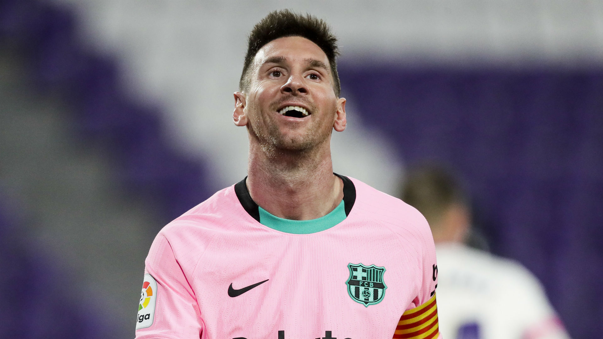 Messi to miss Elche clash after losing appeal against two-match ban
