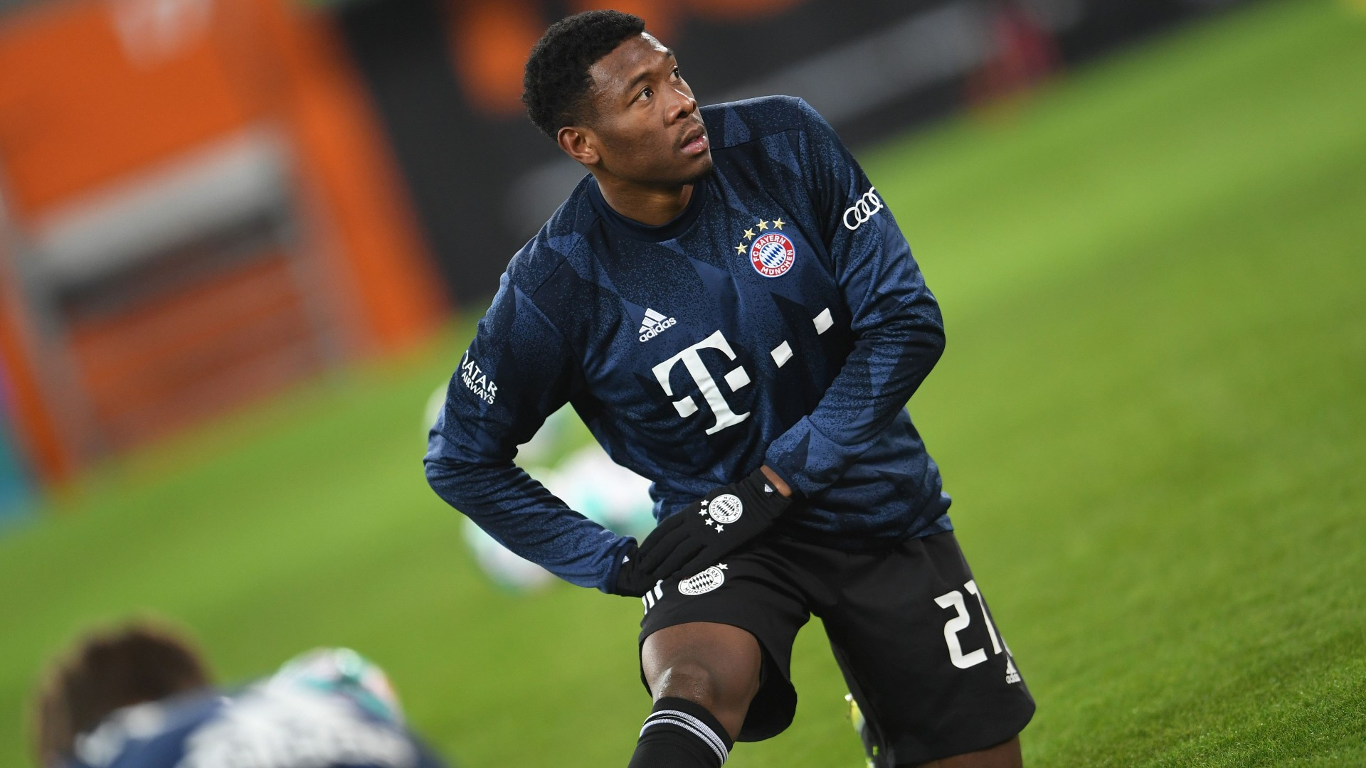 Rumour Has It: Barca target Alaba and Aguero as Varane eyes Madrid exit