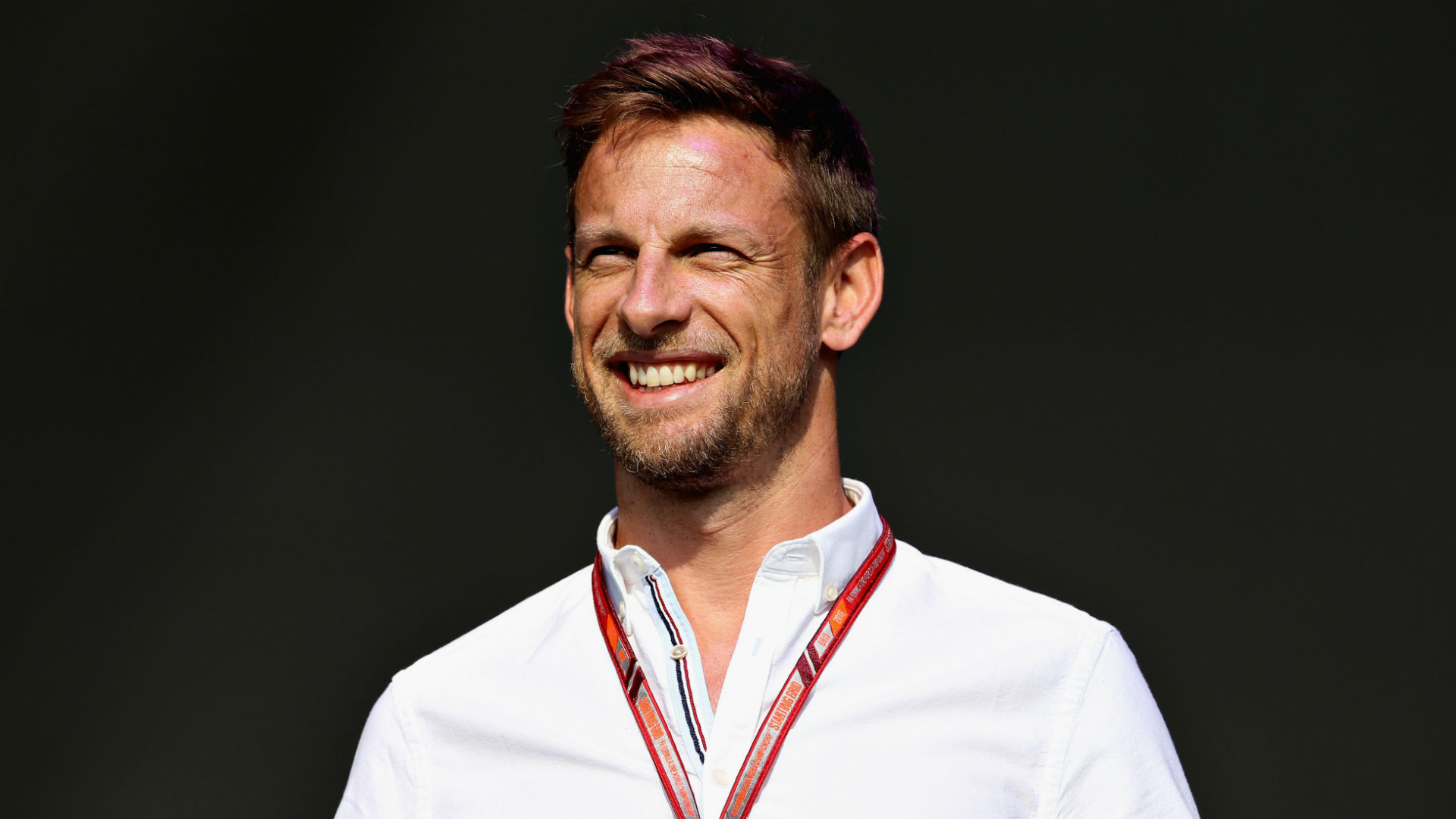 Button returns to Williams as former champion lands new role