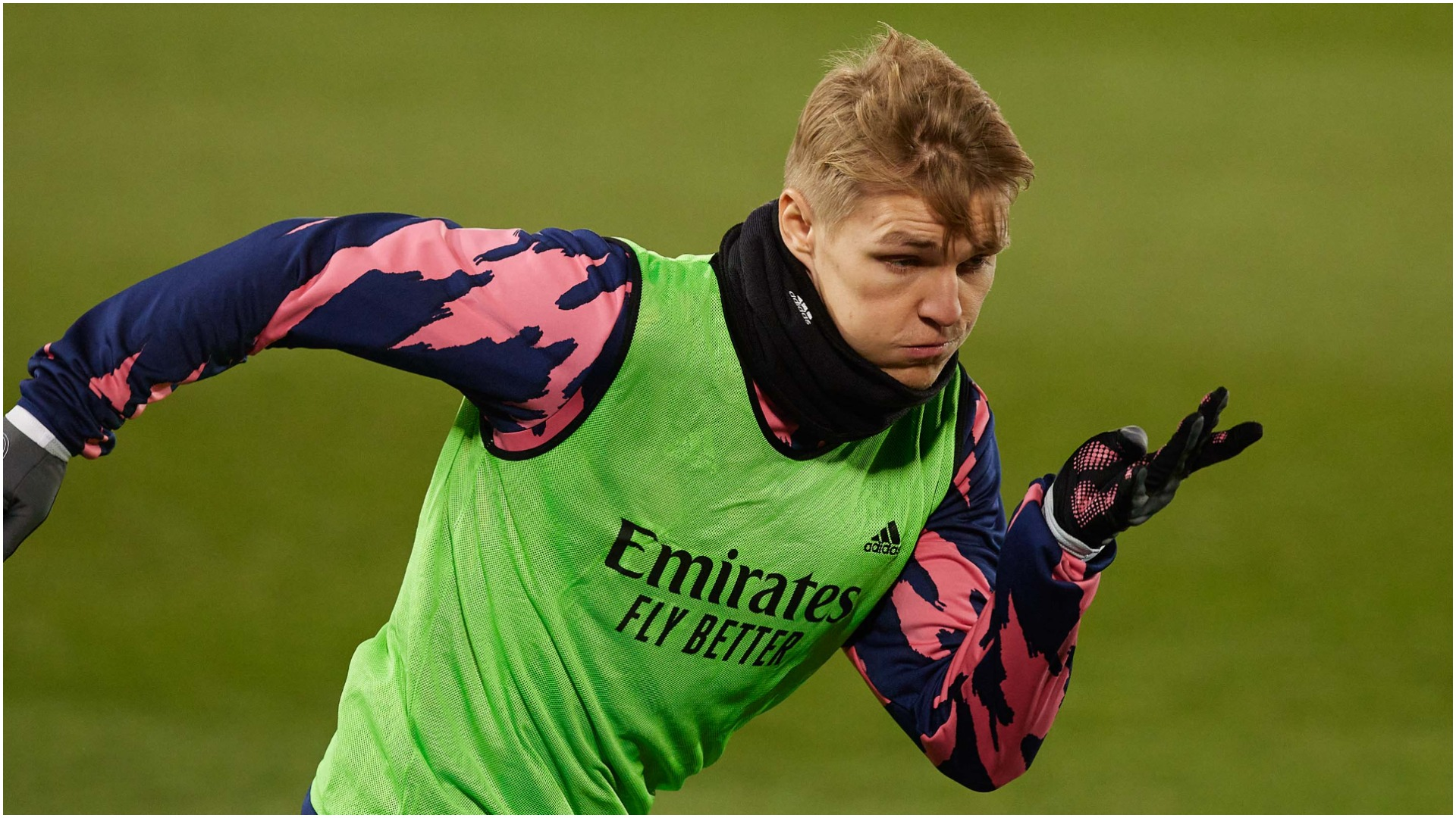 Odegaard to Arsenal? Madrid leave midfielder out of LaLiga squad amid speculation